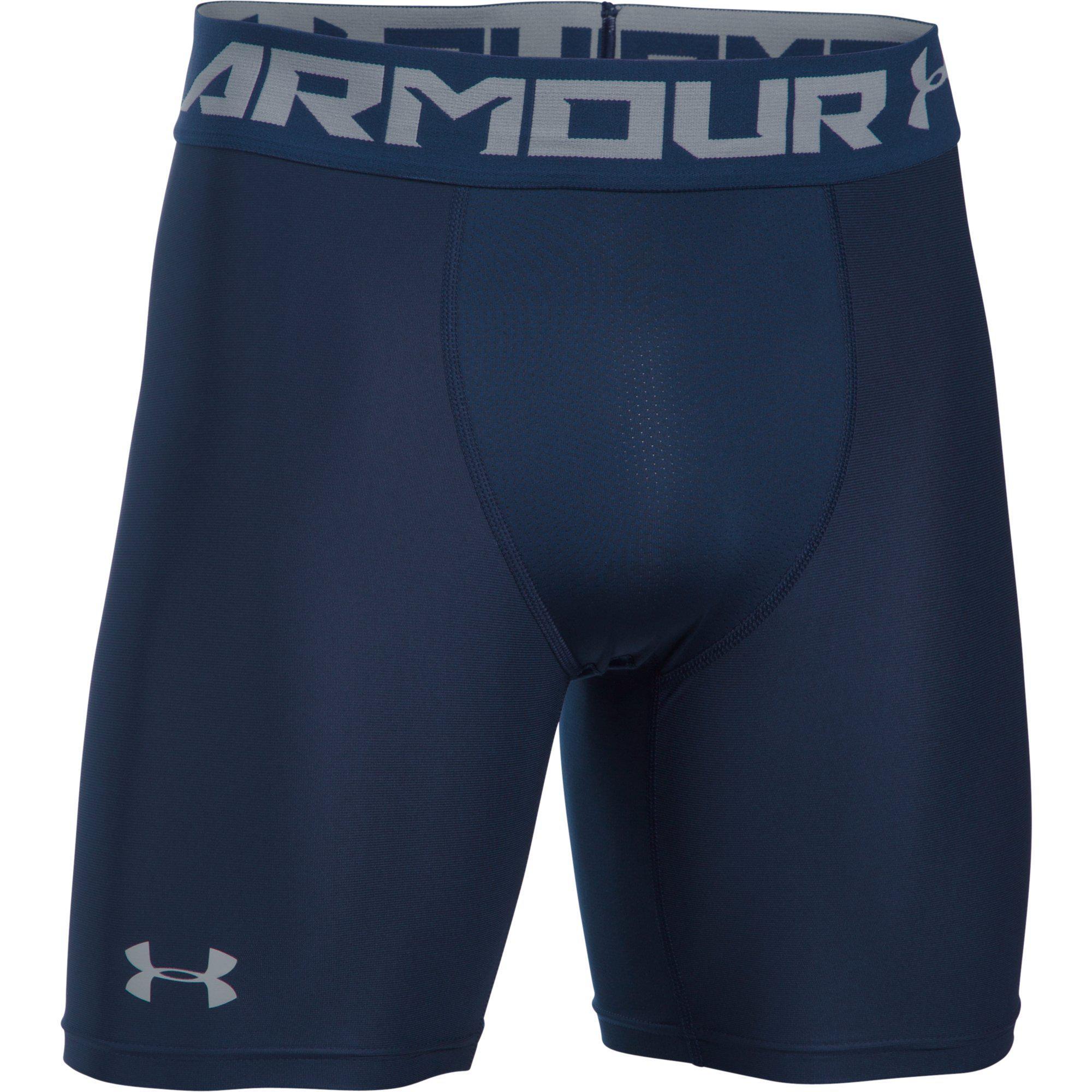 Under Armour Mens HeatGear 2.0 Compression Short ... Compression Shorts For Men Under Armour