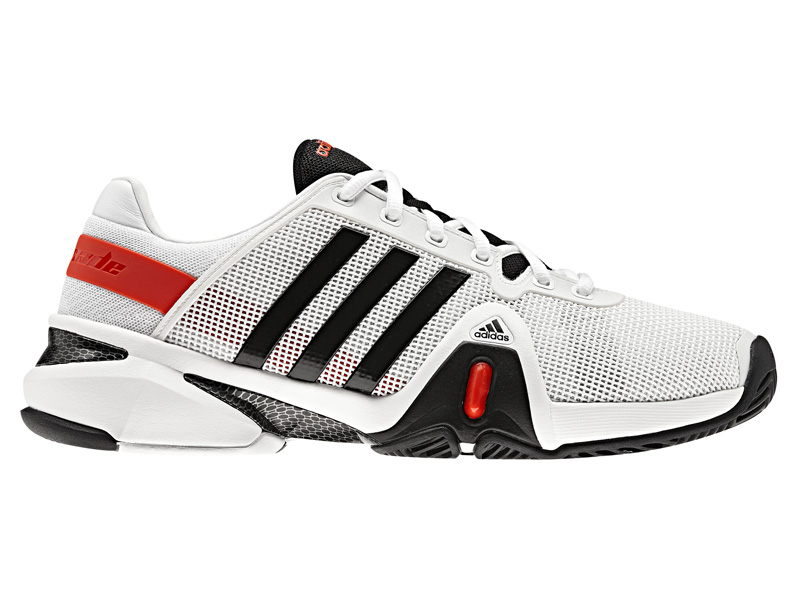 adidas adipower barricade 8 tennis shoes mens