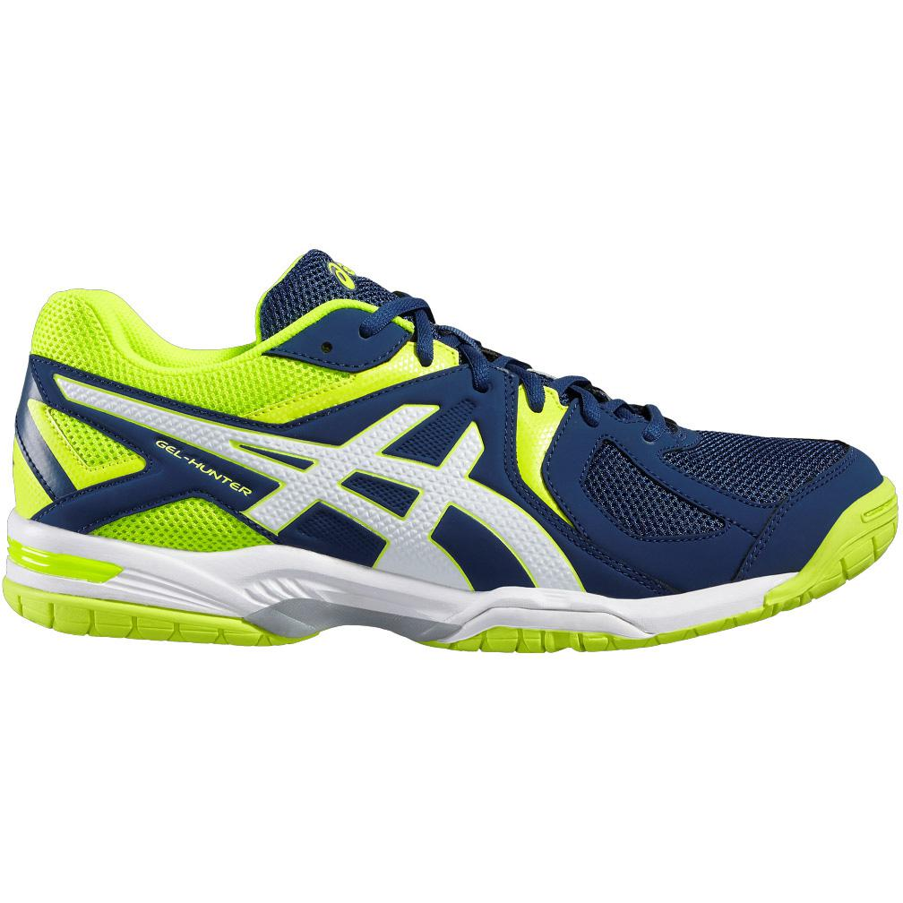 Asics Men Tennis Shoes   Wide