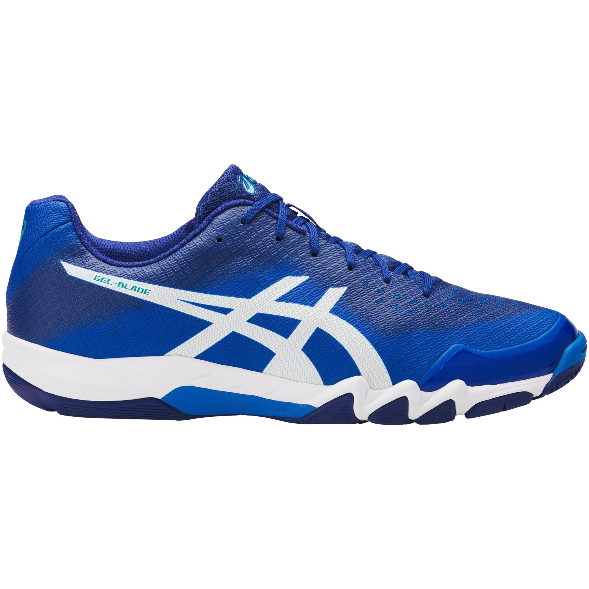 asics indoor sko