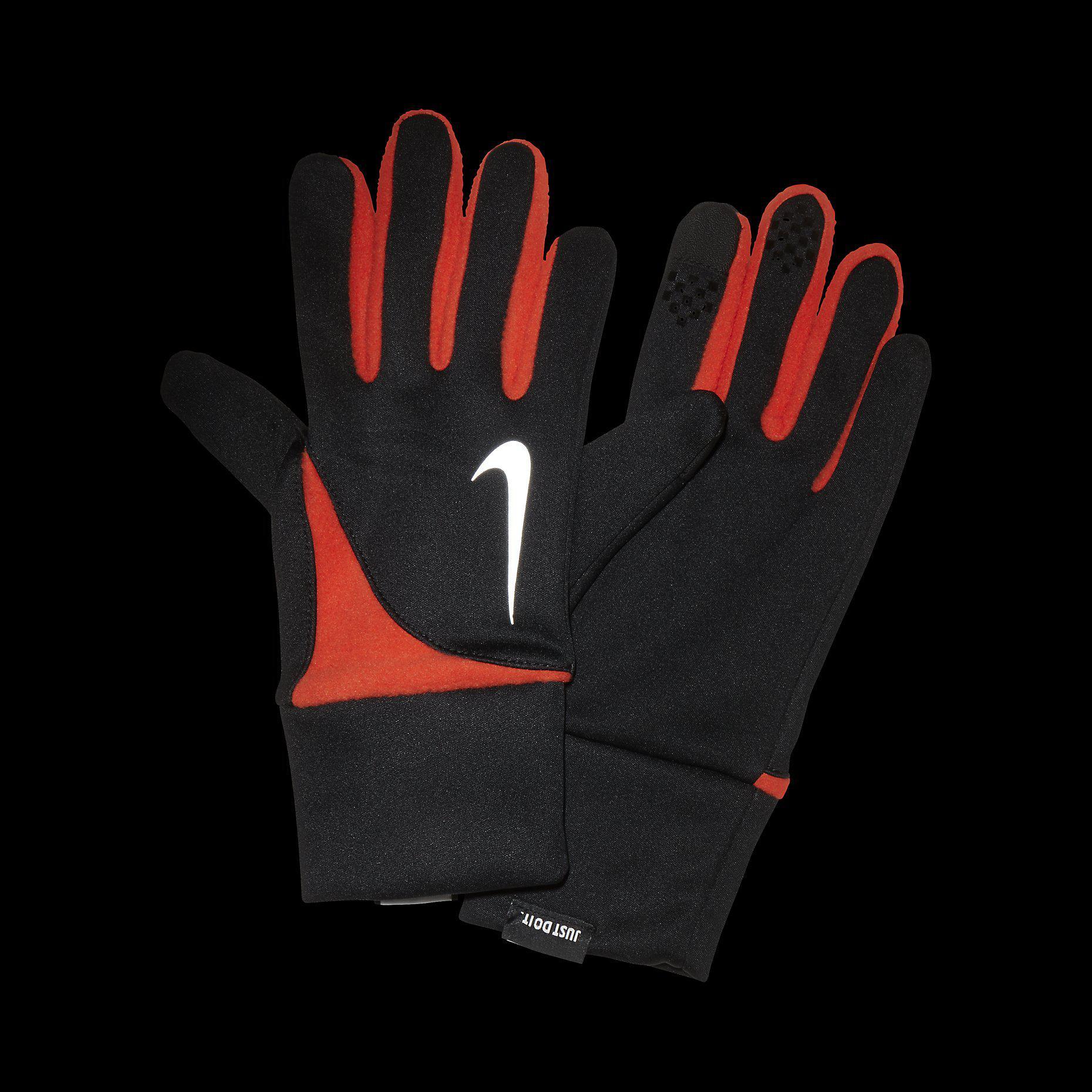 Nike Thermal Gloves: Nike Mens Element Thermal Running Gloves 2.0