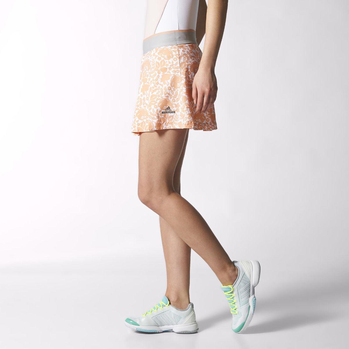 Stella Mccartney Falda Barricada Adidas bTBNU0c