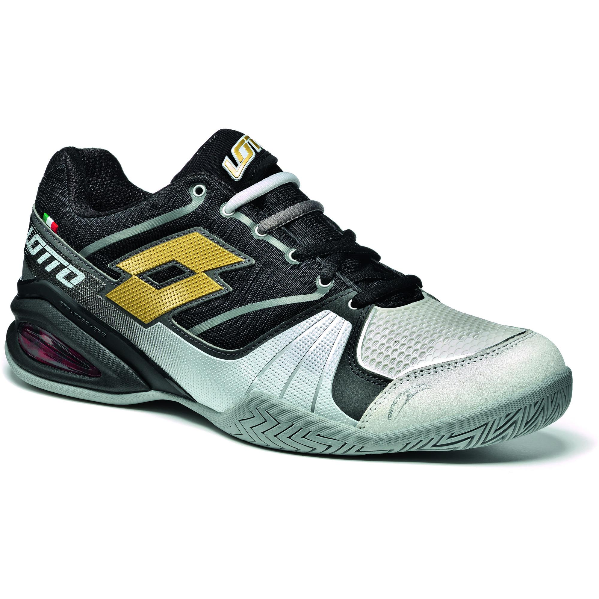 Mens Stratosphere Speed Tennis Shoes Lotto 8GuZCF