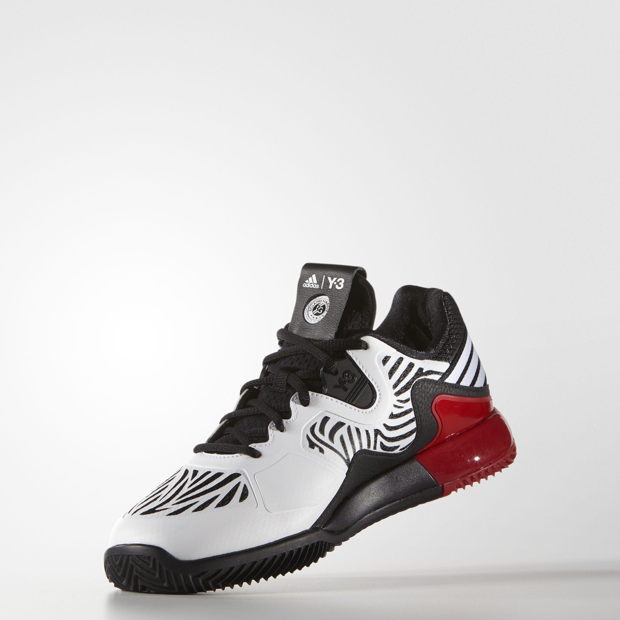 0af8873a5 Adidas Adizero Y3 2016 S78389 Herren Tennis Shoes Sport Shoes Turnschuhe