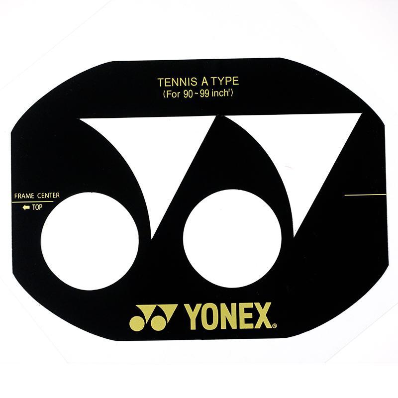 Tennis Racket Brands Stencil Cards Tennisnuts Com