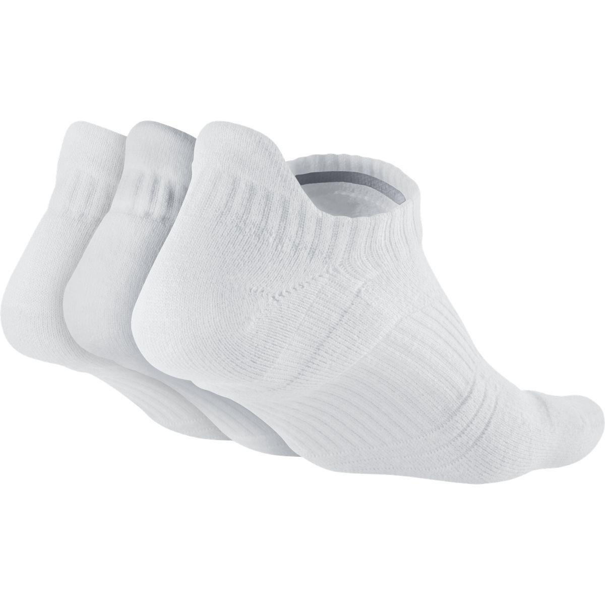 official photos 43c3e a079c Nike Womens Dri-FIT Cushion No-Show Tab Socks (3 Pairs) -