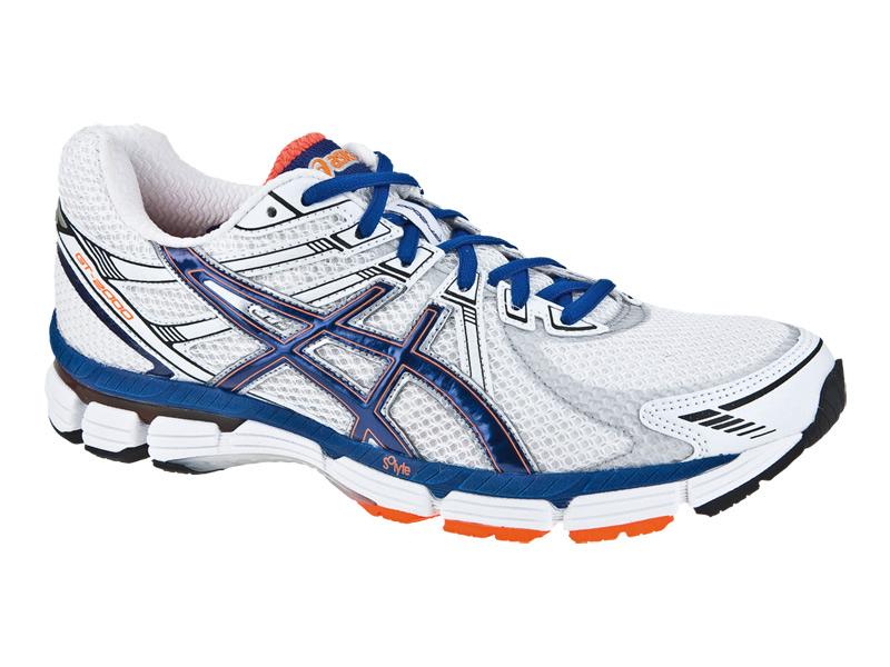 Asics Mens GT-2000 Running Shoes
