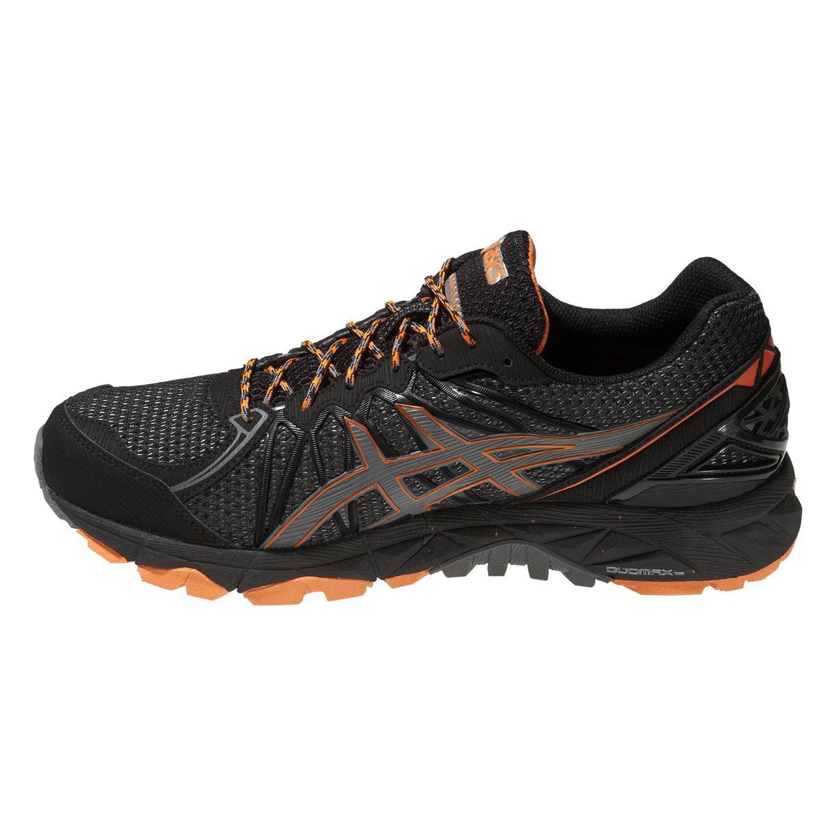 Asics Mens GEL-Fuji Trabuco 3 G-TX Trail Running Shoes