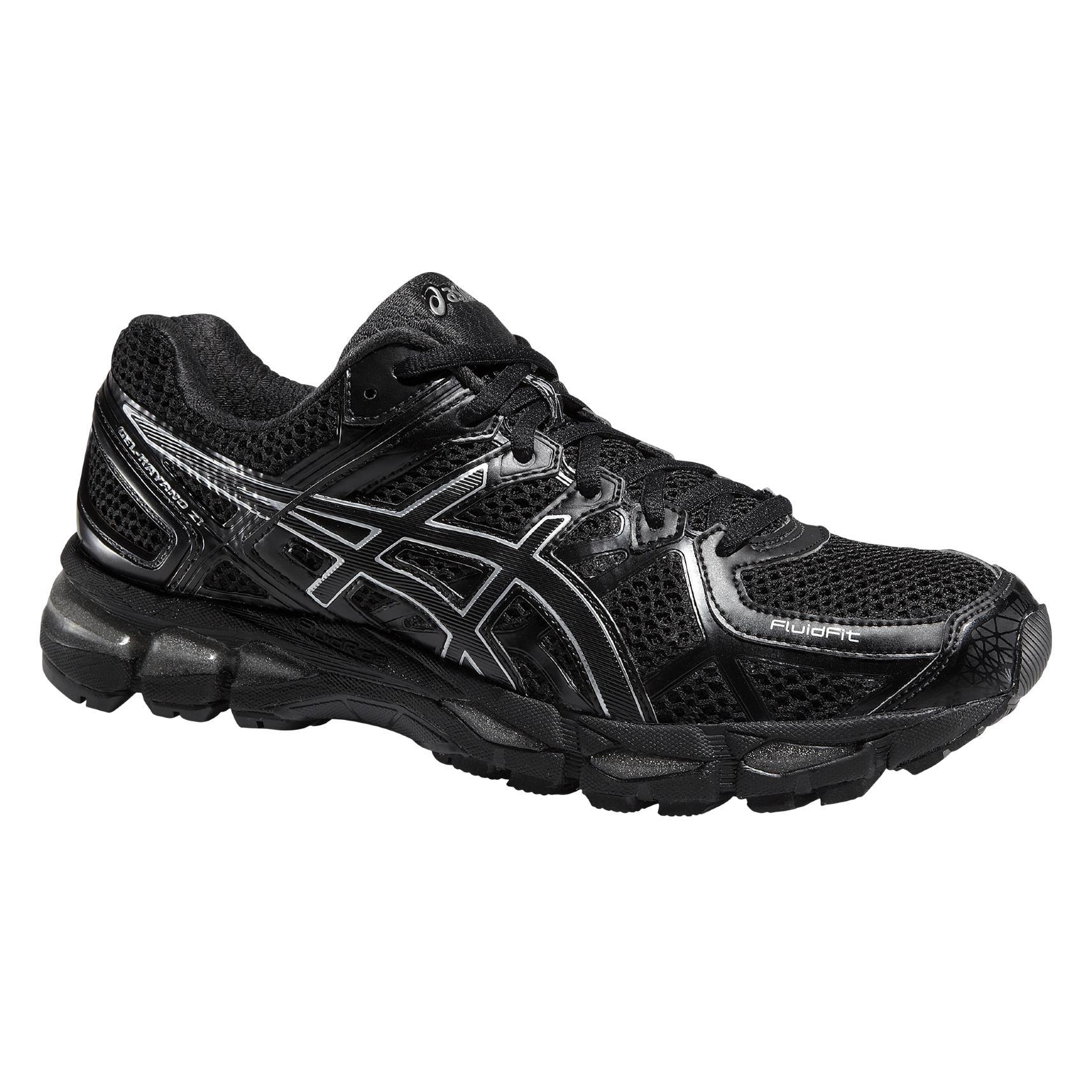 Asics Mens GEL-Kayano 21 Running Shoes