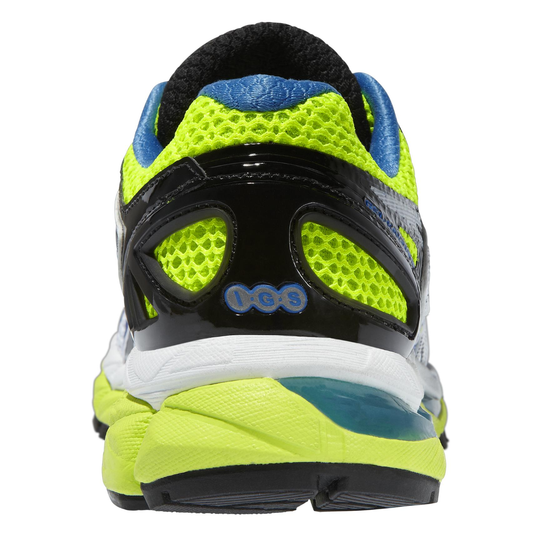 Out Of Stock. Asics Womens GEL-Kayano 21 Running Shoes ...
