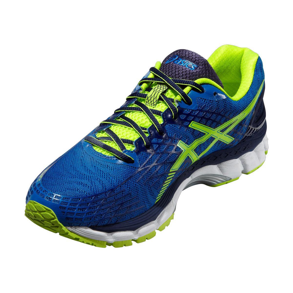 Womens Asics Gel Noosa TRI 7 Purple Yellow Chlorine Blue ... |Maroon And Yellow Asics Shoes