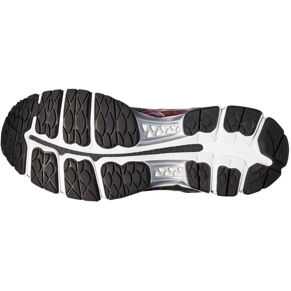 Zapatillas De Deporte 17 De Malla De Gel Asics Nimbus De Los Hombres acl4Z6L