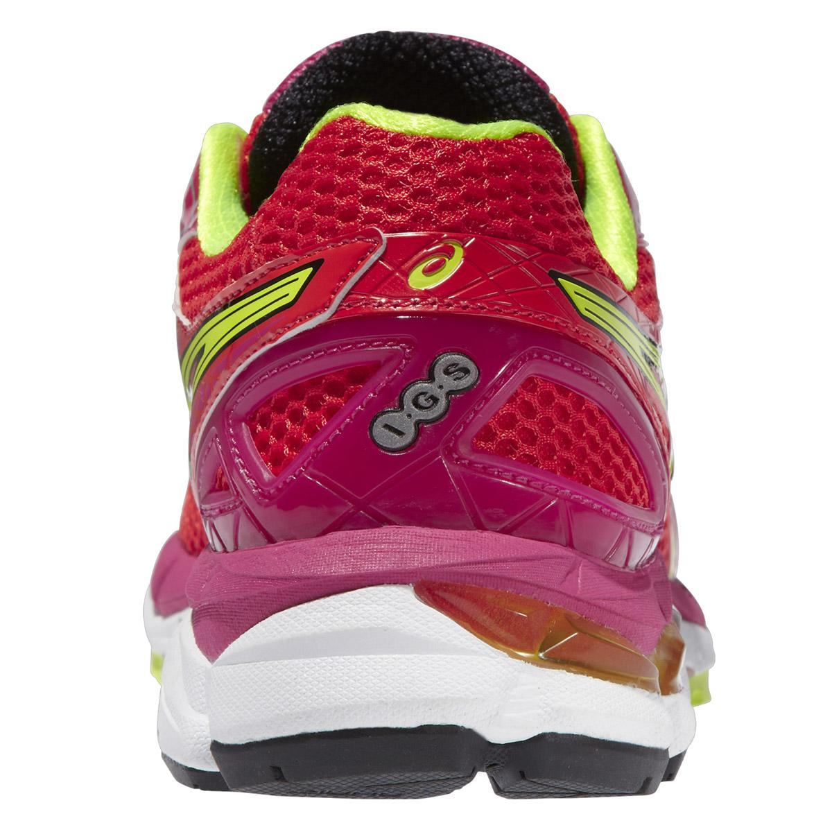 6d4655d5f09 Redyellowpink Asics Womens 3 2000 Shoes Gt Running YgwrqdY