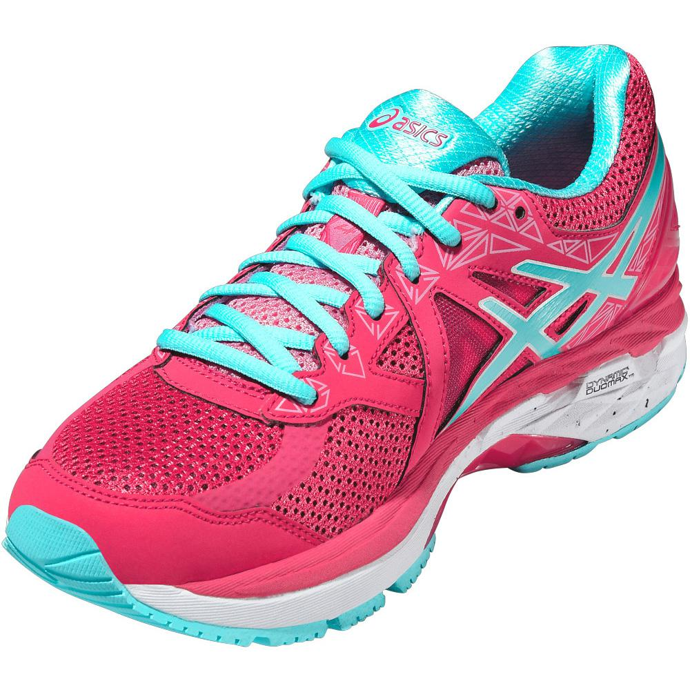 asics womens gt 2000 4 running shoes pink. Black Bedroom Furniture Sets. Home Design Ideas