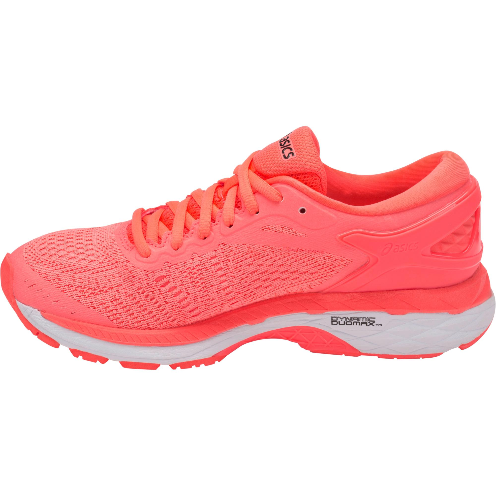 Asics Coral GEL Kayano Flash Asics 24 Chaussures de course Flash Coral 83a2289 - www.rogerschlueter.site