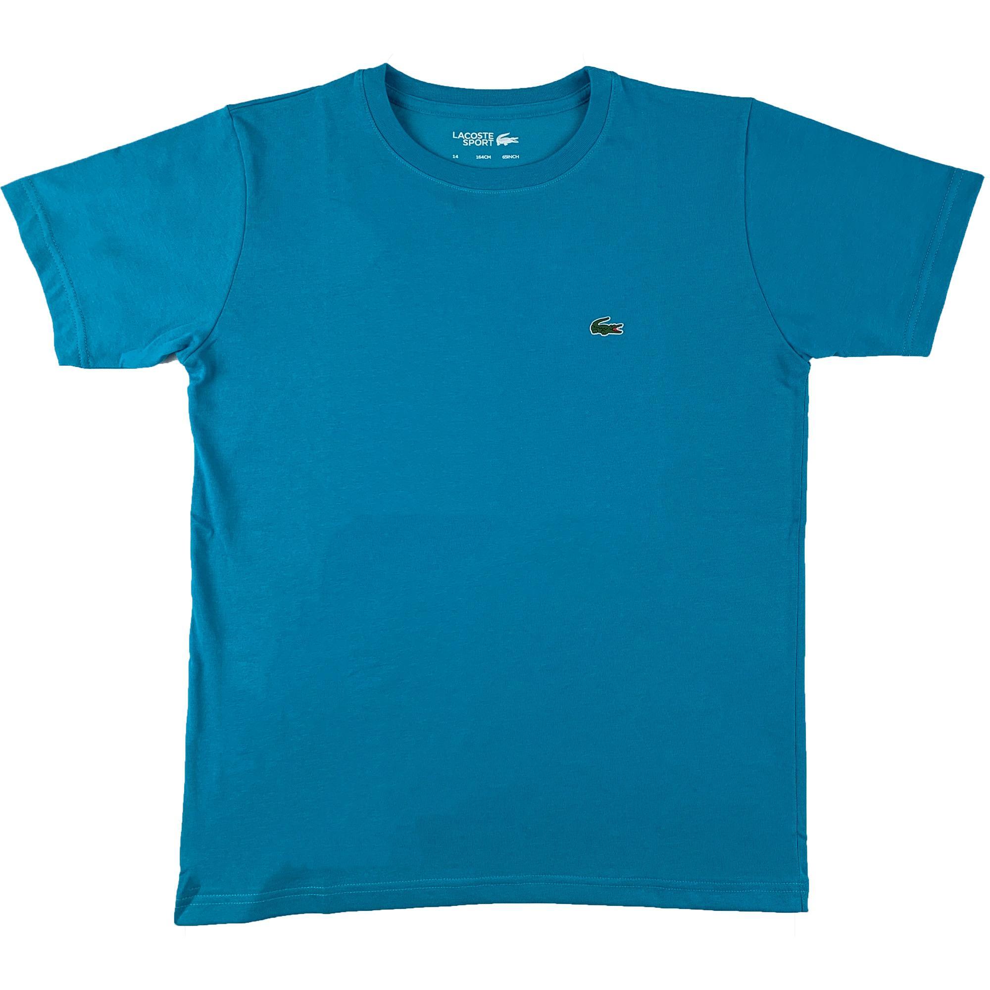 Shirt Lacoste Boys Tj8811 Short Sleeve T