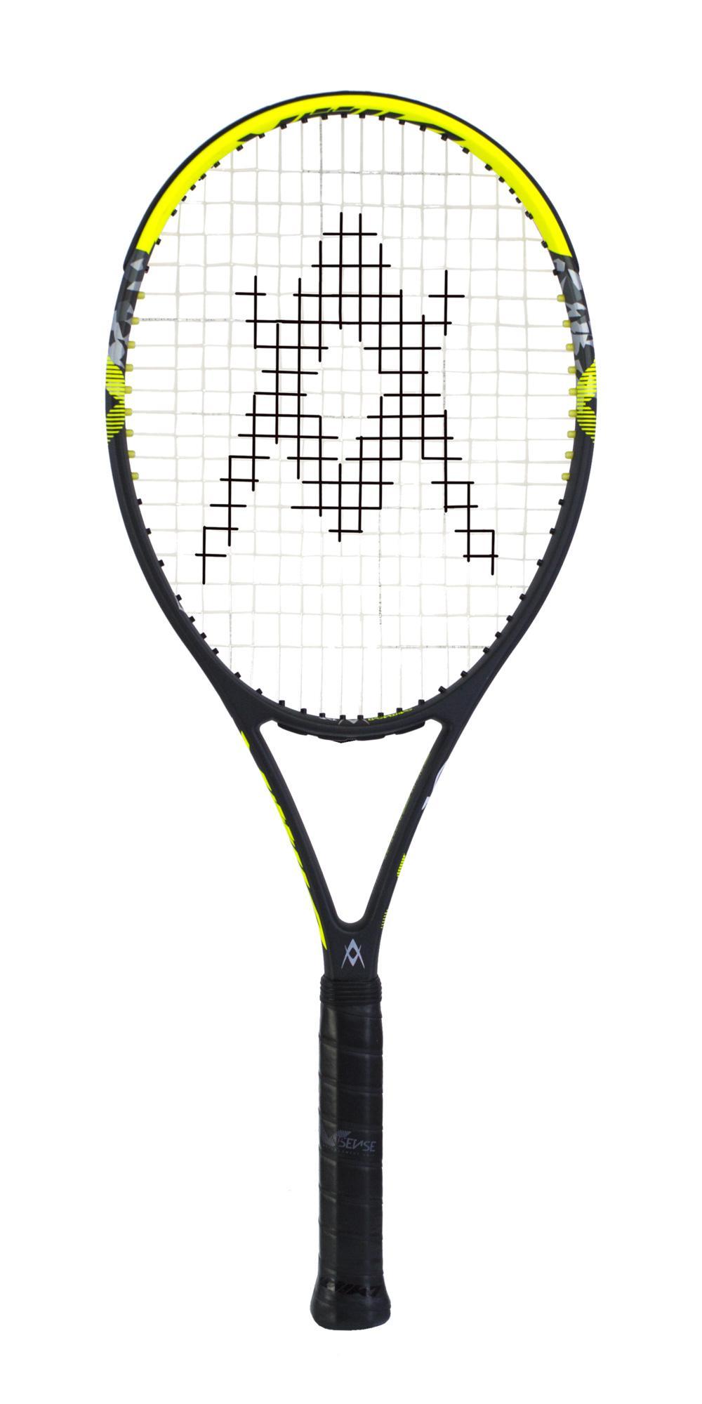 volkl v-sense 10 325g tennis racket