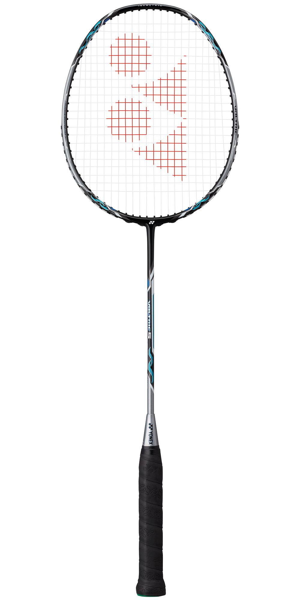 Yonex Voltric 5 Badminton Racket - Black/Blue (2016 ...