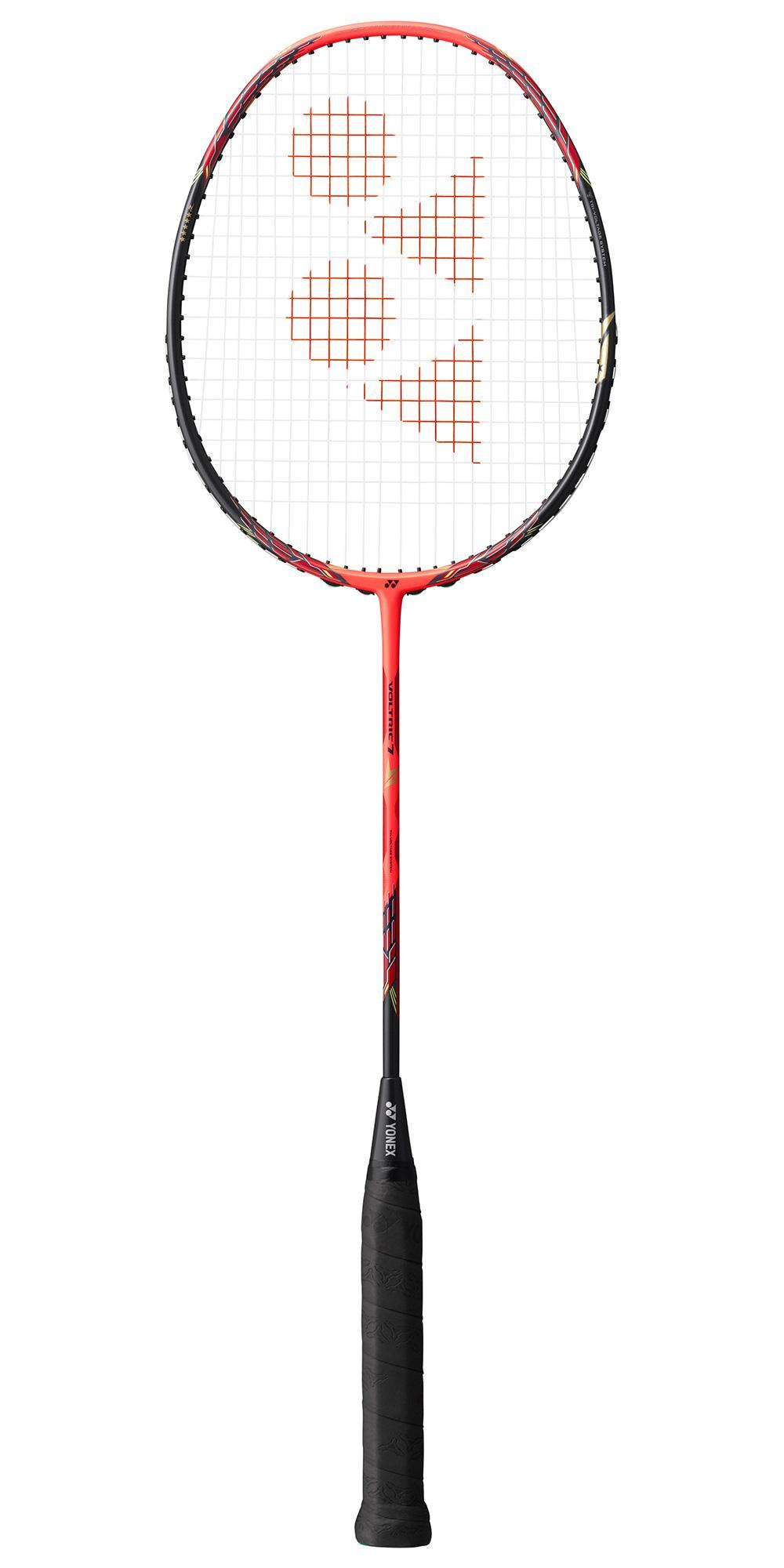 Yonex Voltric 7 Lin Dan Limited Edition Badminton Racket ...