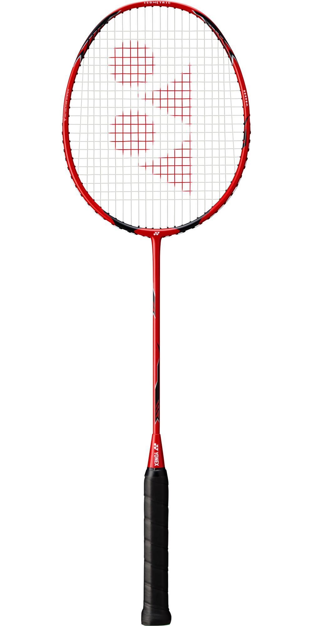 Yonex Voltric 100 Lin Dan Badminton Racket - Red ...