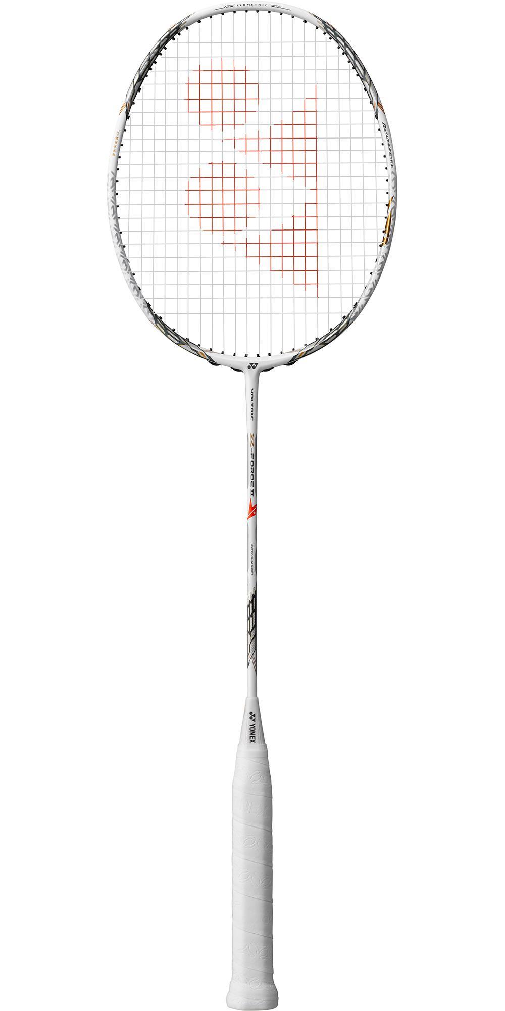 Yonex Voltric Z-Force 2 Lin Dan II Badminton Racket ...