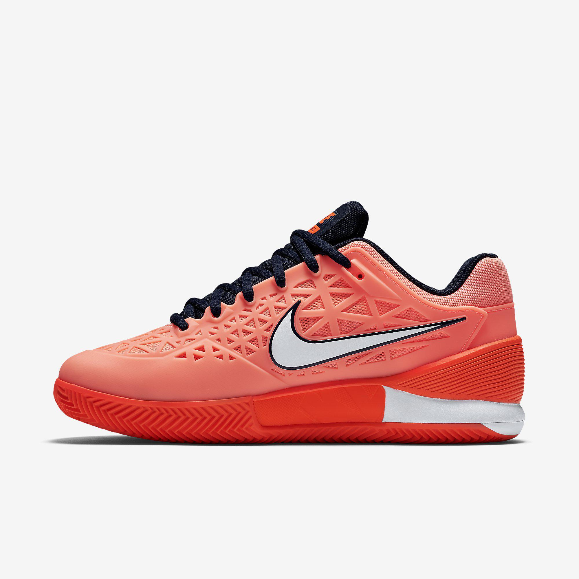 Out Of Stock. Nike Womens Zoom Cage 2 Clay Court Tennis ...