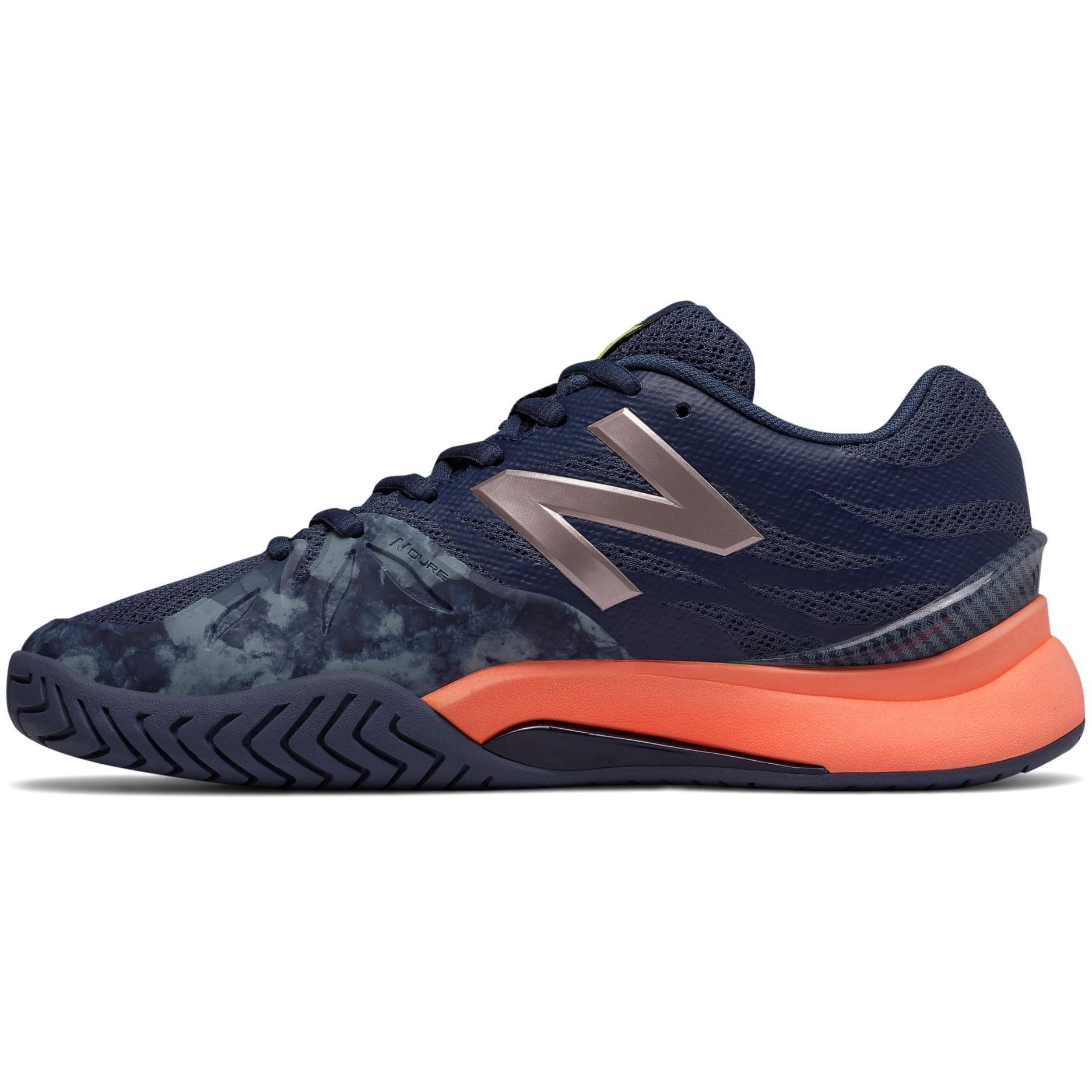 New Balance Womens 1296v2 Tennis Shoes