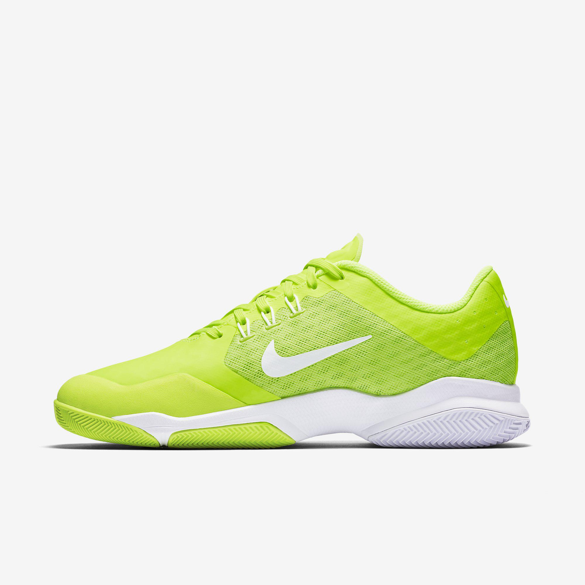 b1070e4695cc ... usa nike womens air zoom ultra tennis shoes volt 63674 fef26