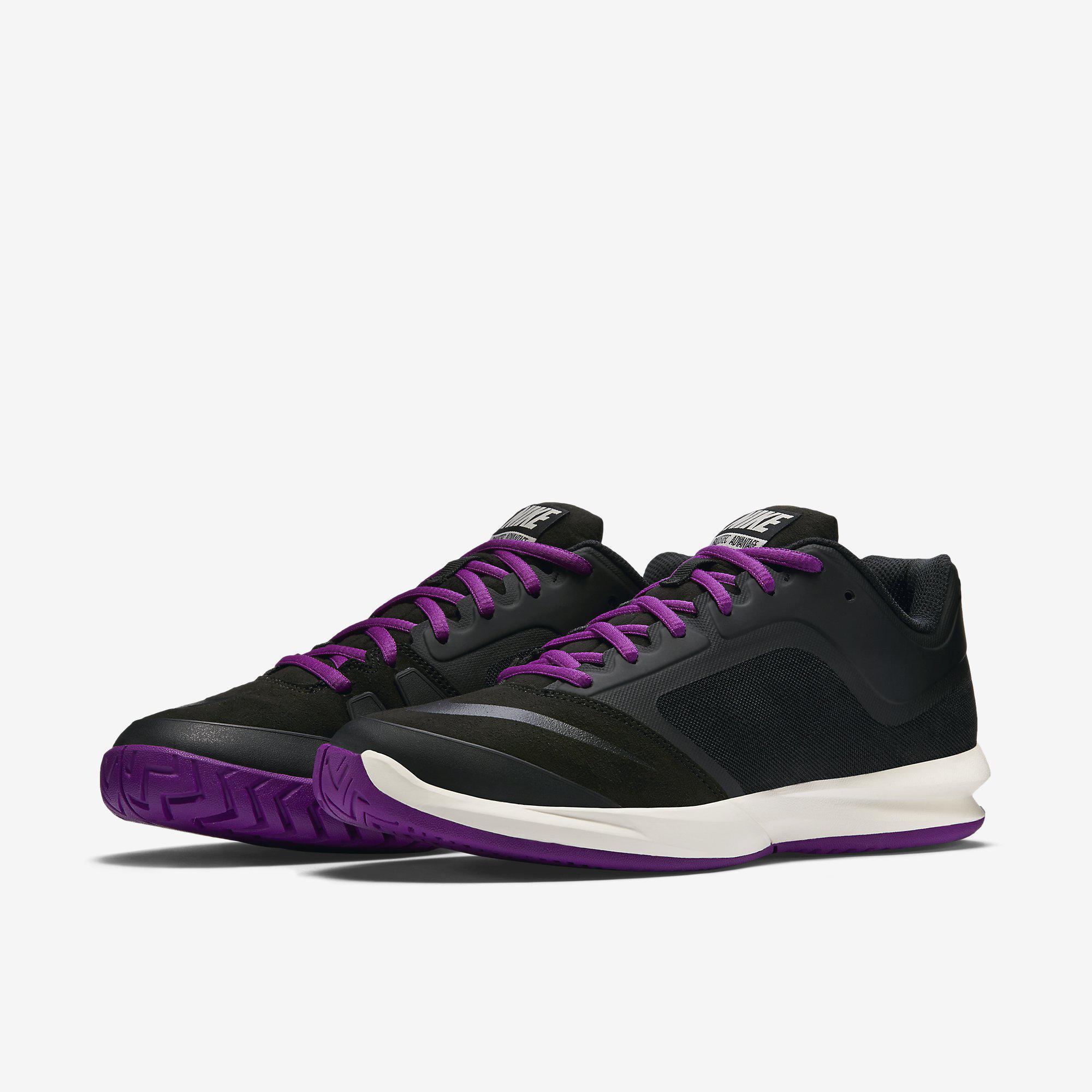 Nike Dual Fusion Womens Tennis Shoes