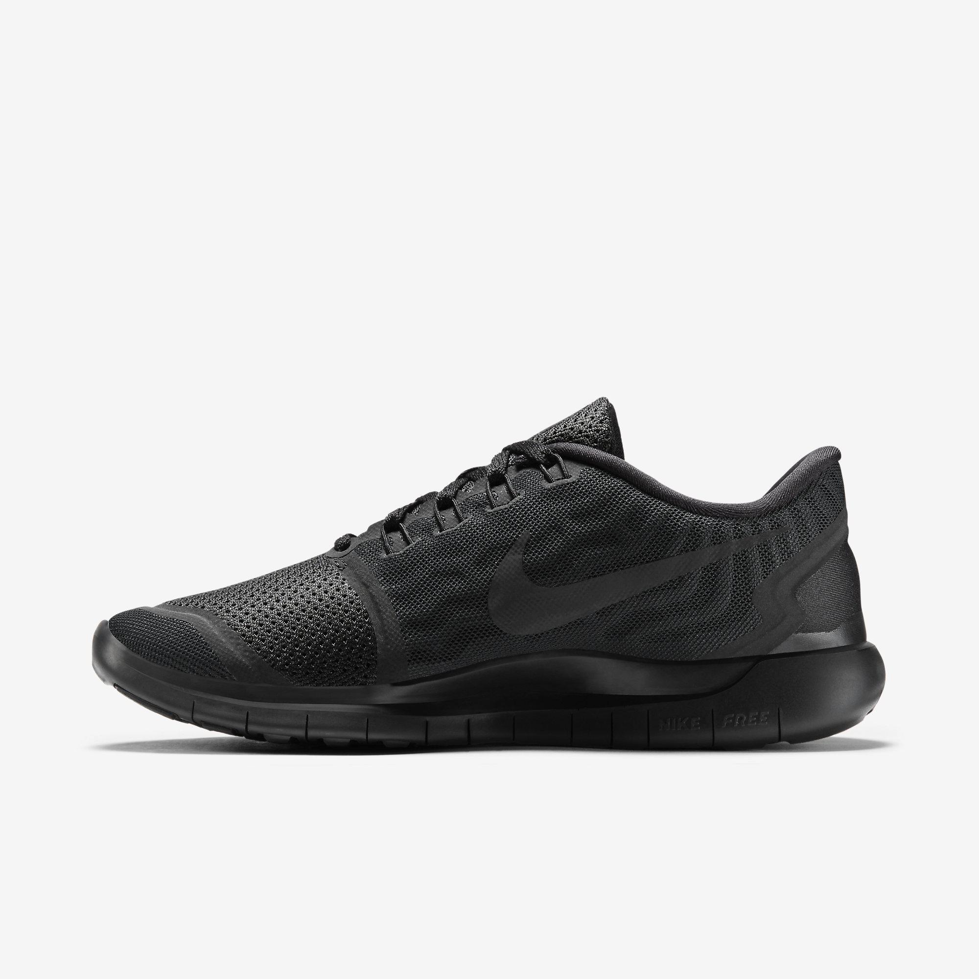 Womens Nike Running Shoes Black