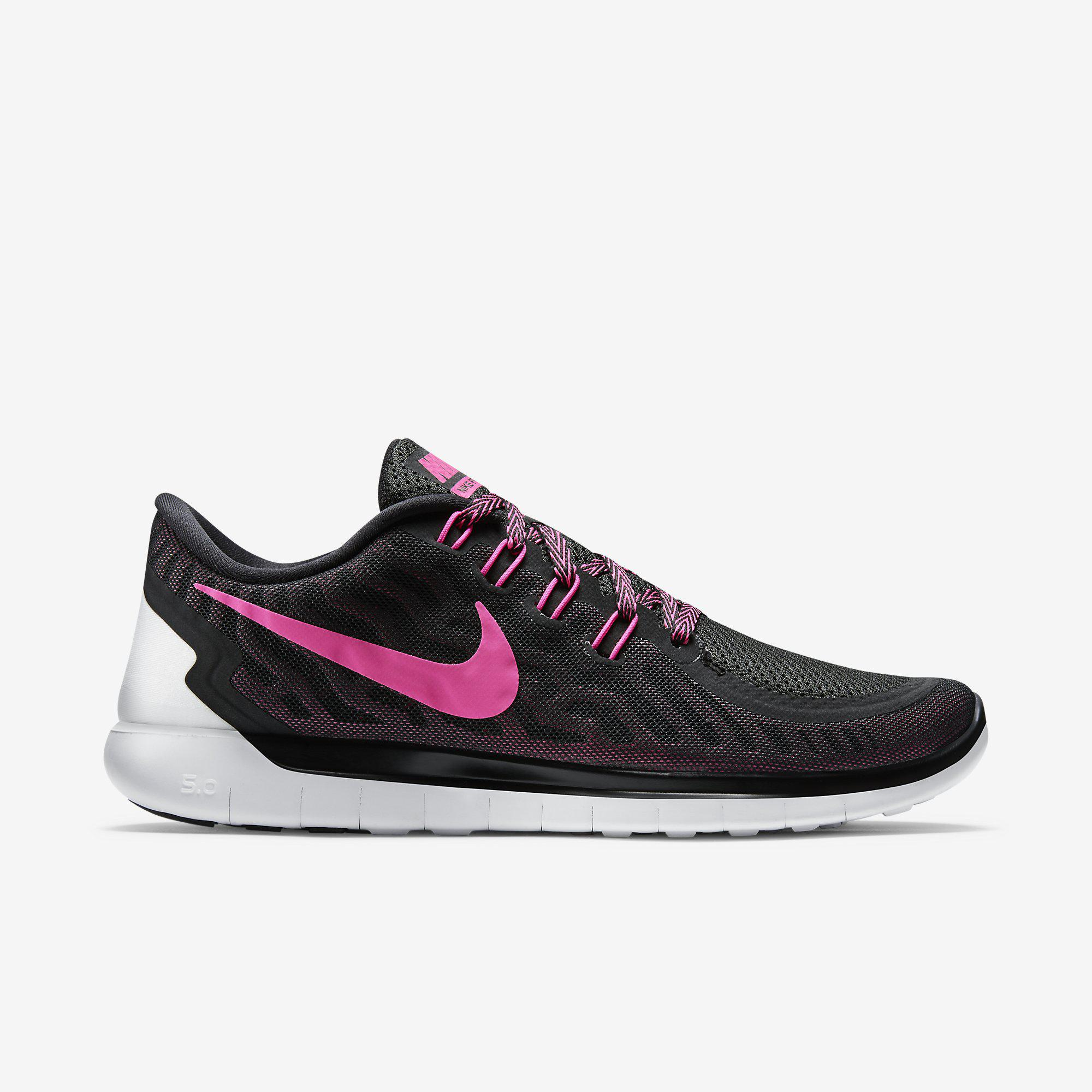Nike Free 5.0 Women's Running Shoe 724383 008