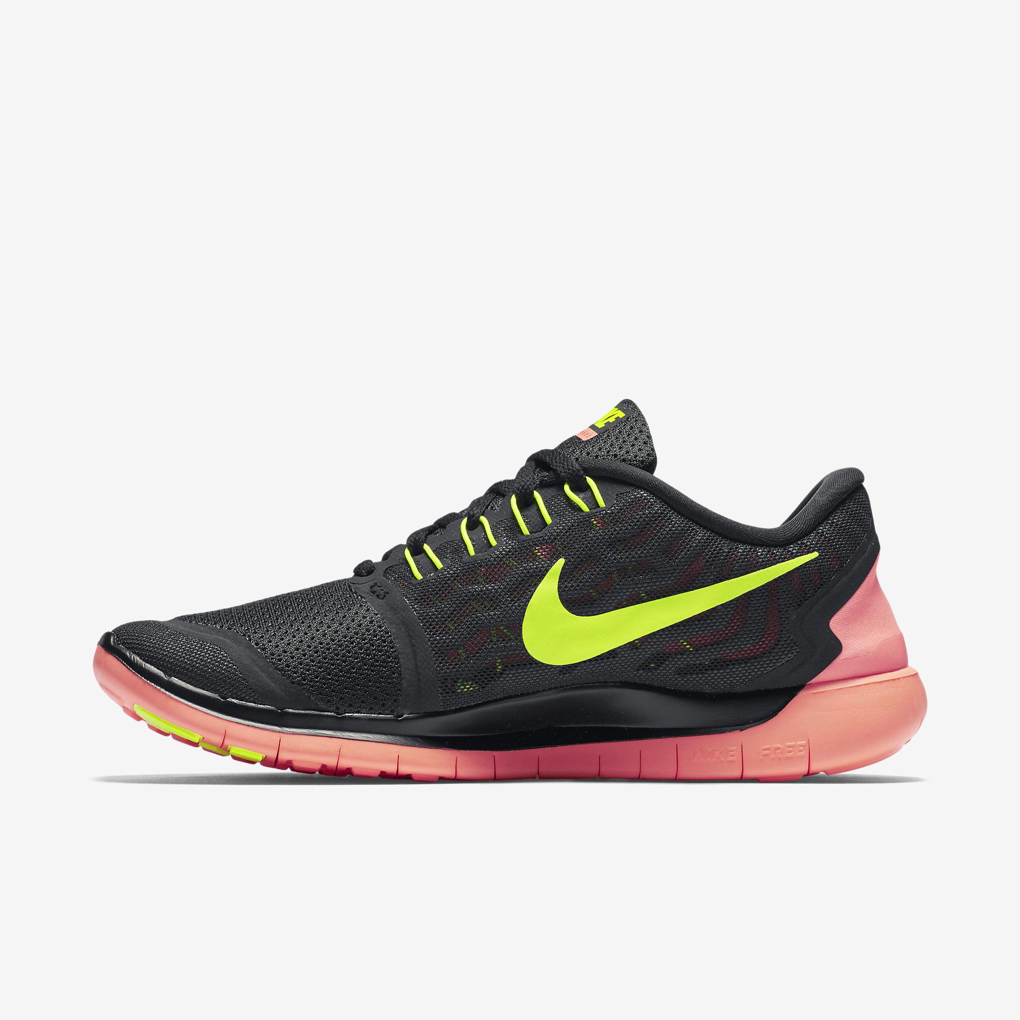 size 40 4d3d9 a2dc2 ... where can i buy nike womens free 5.0 running shoes black yellow mango  72d75 68e26