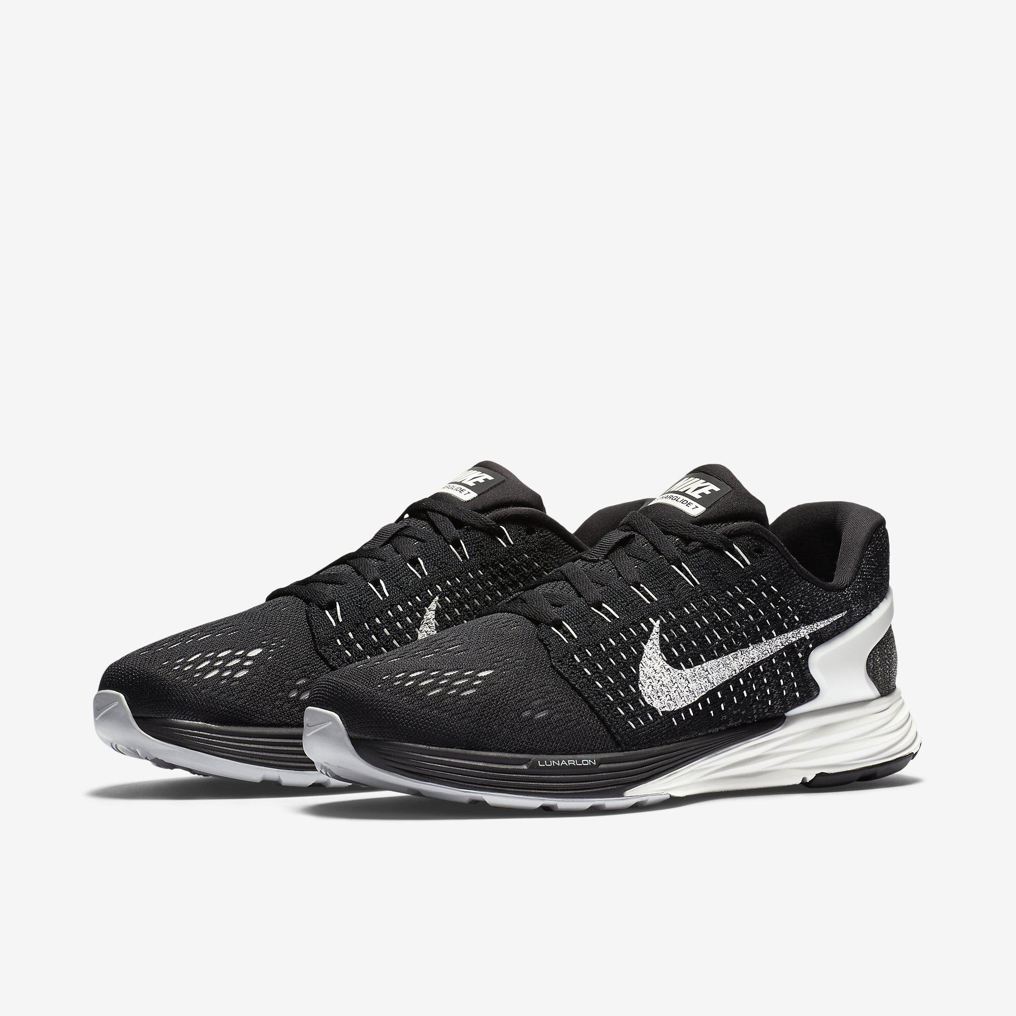 separation shoes 7cbf9 3637d sweden nike lunarglide 5 black d83ac 81c7b