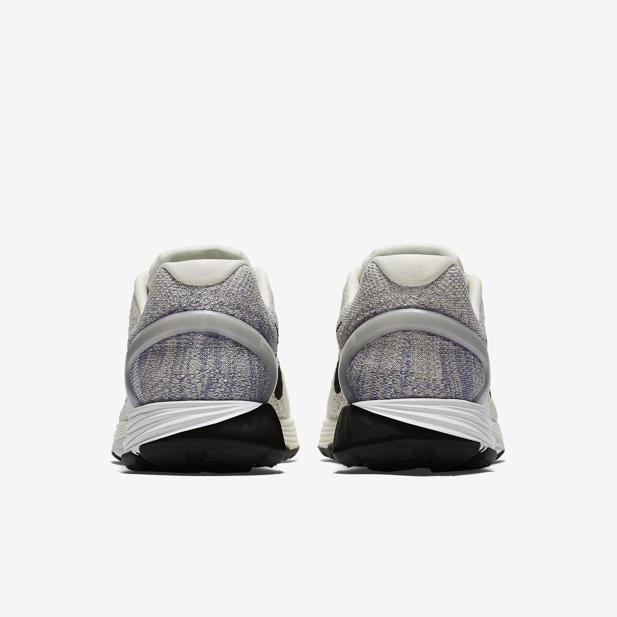 wholesale dealer 3ef34 bb625 Nike Womens LunarGlide 7 Running Shoes - White