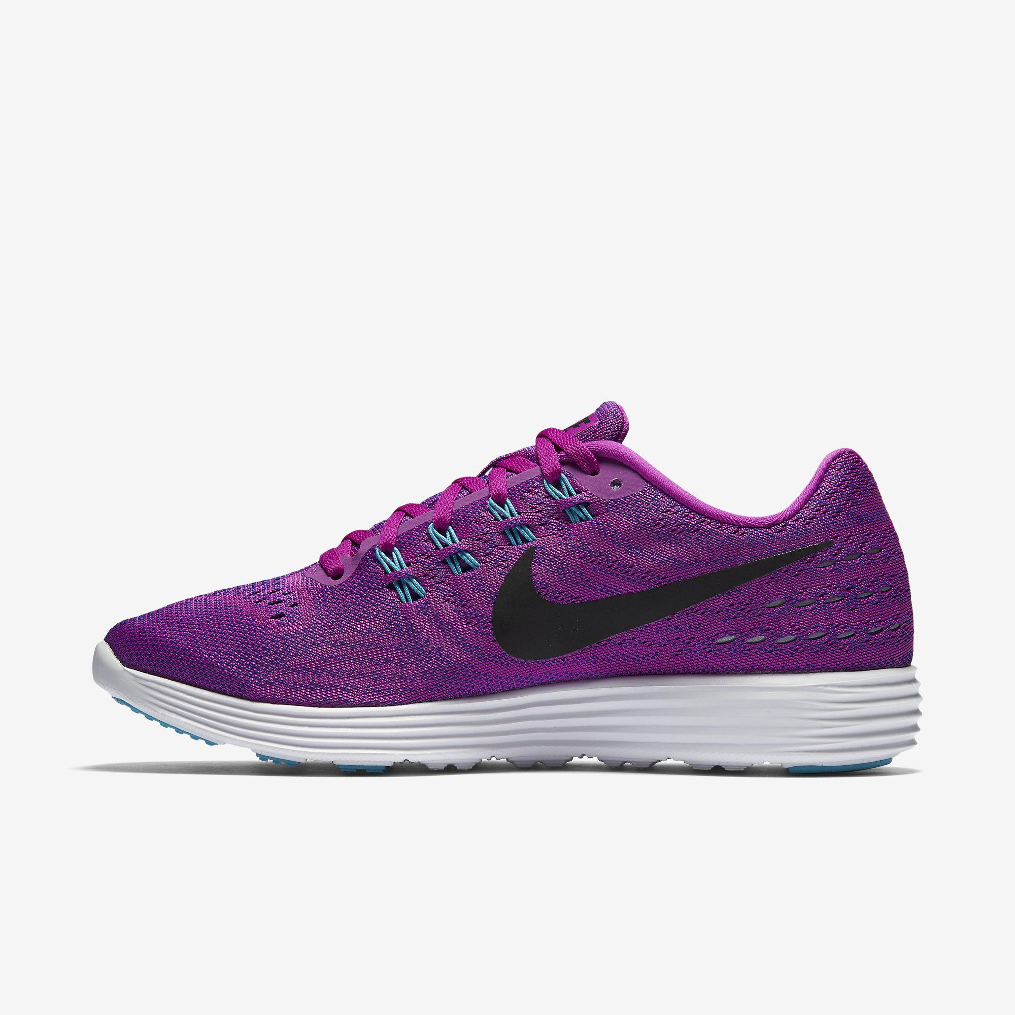Innovative  PurpleFuchsia GlowLight VioletBlack  Women39s Nike Shoes CA