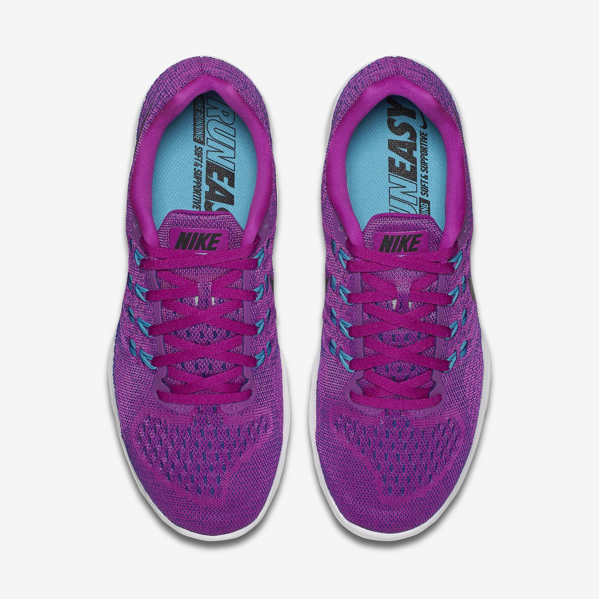 nike homme 5.0 noir blanc - Nike Womens LunarTempo 2 Running Shoes - Hyper Violet - Tennisnuts.com