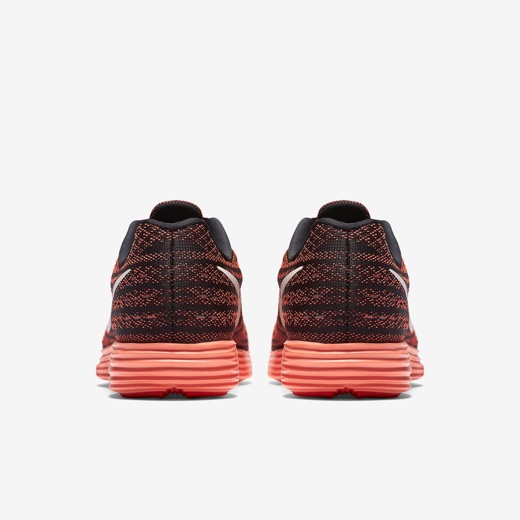 d992c2081c9f Nike Womens LunarTempo 2 Running Shoes - Bright Crimson Black ...