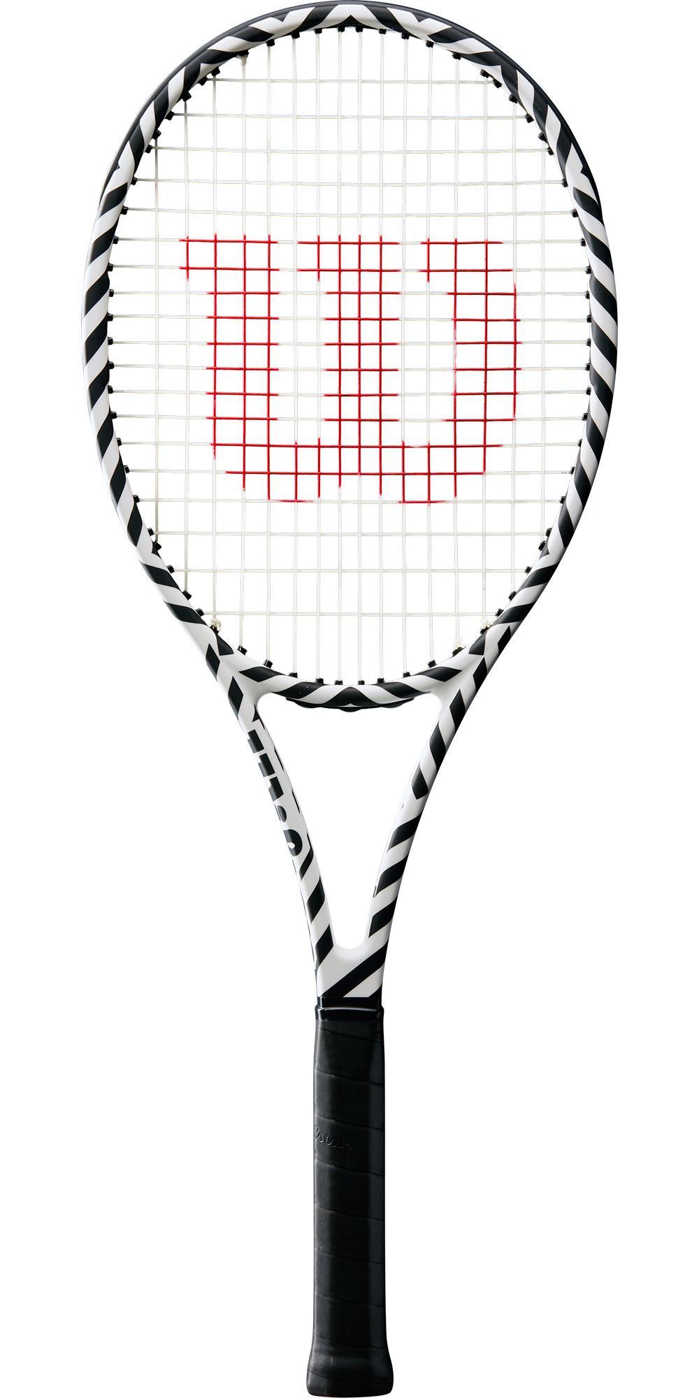 Wilson Pro Staff >> Wilson Pro Staff 97l Bold Edition Tennis Racket Frame Only