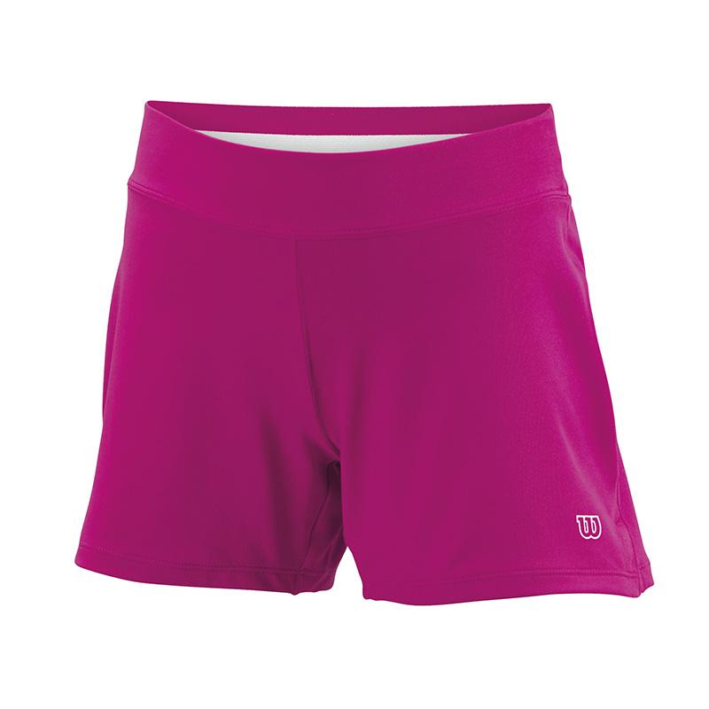 Hot shot teen pink shorts — img 11