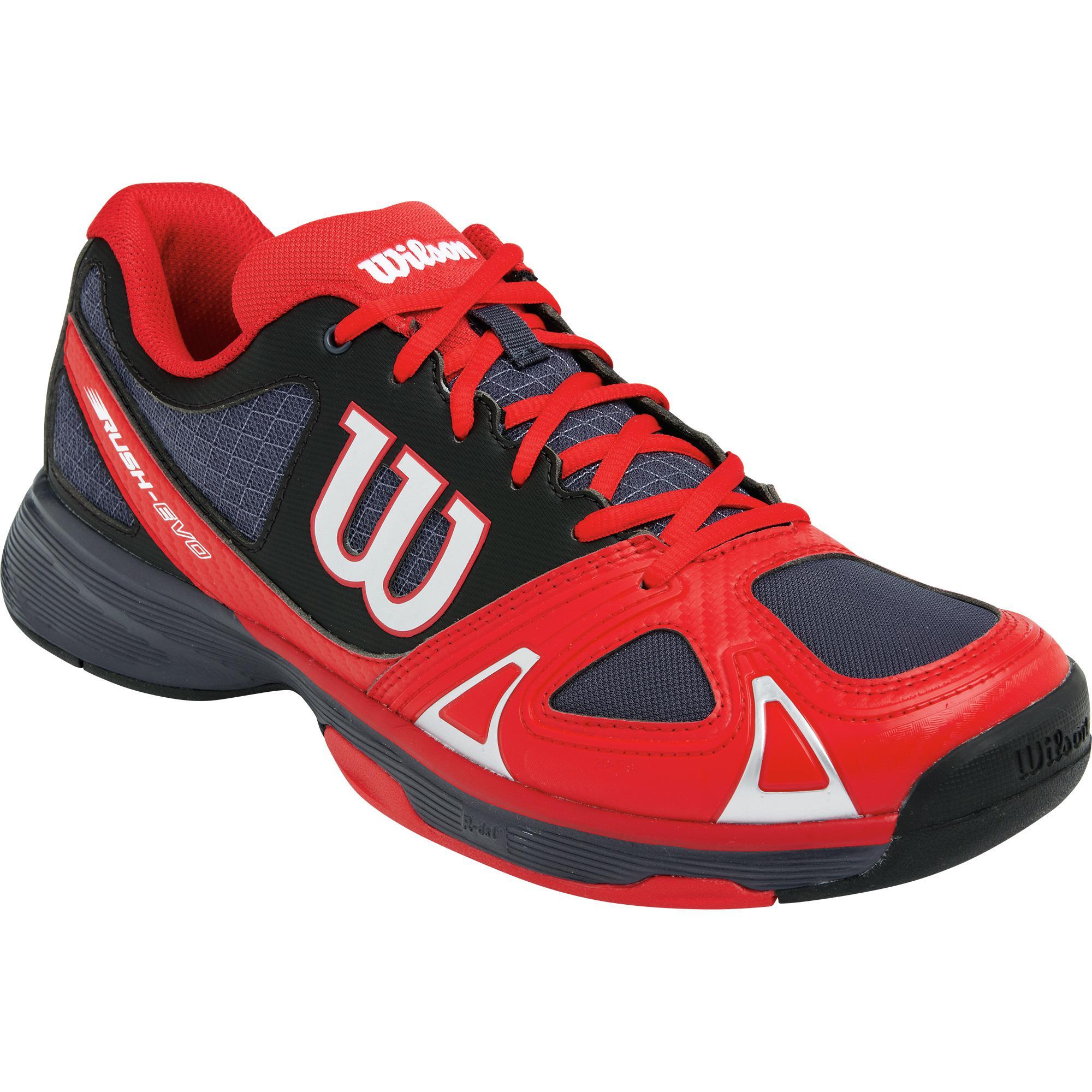 Wilson Rush Evo Mens Tennis Shoe