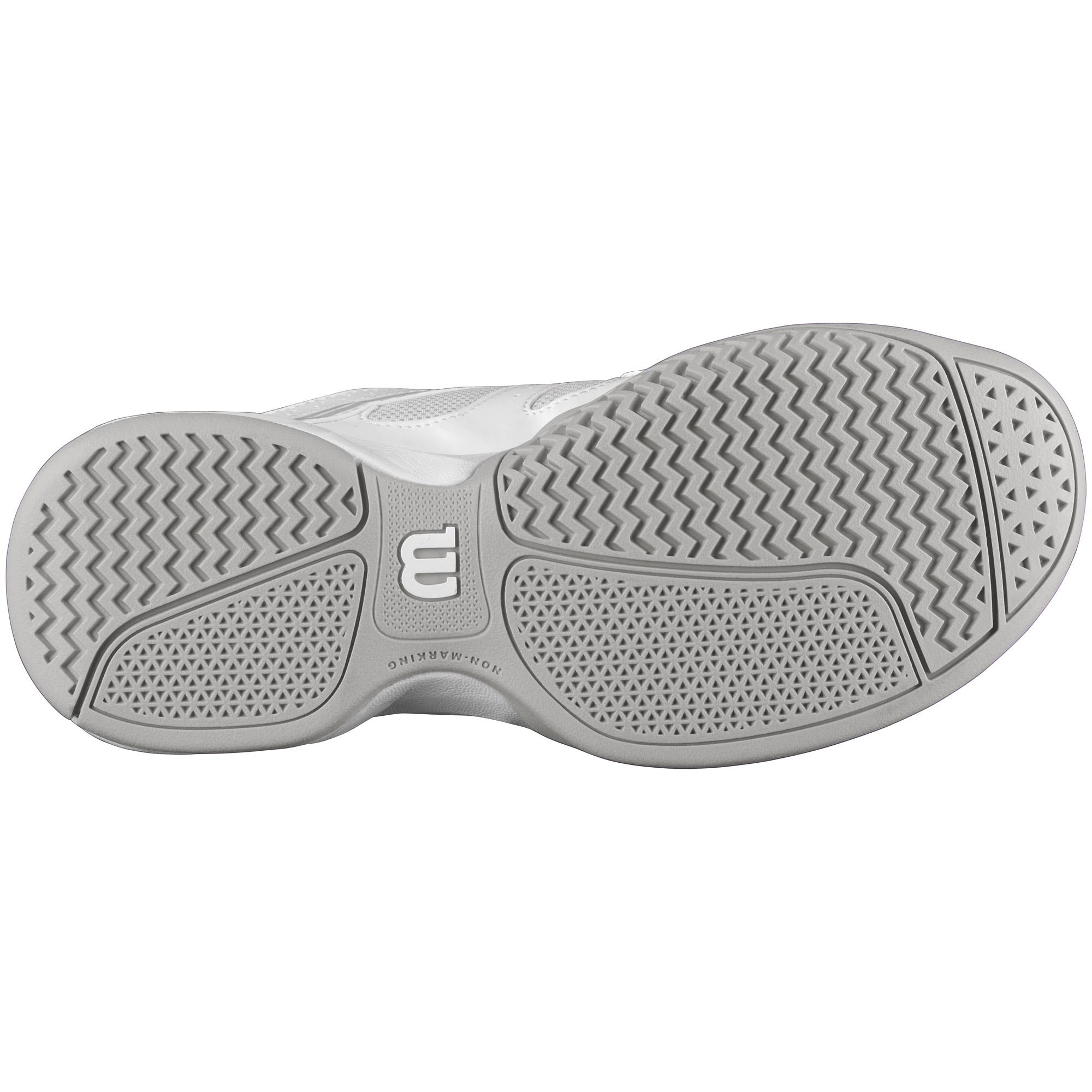 Tennis Shoe Wilson All Court Sole