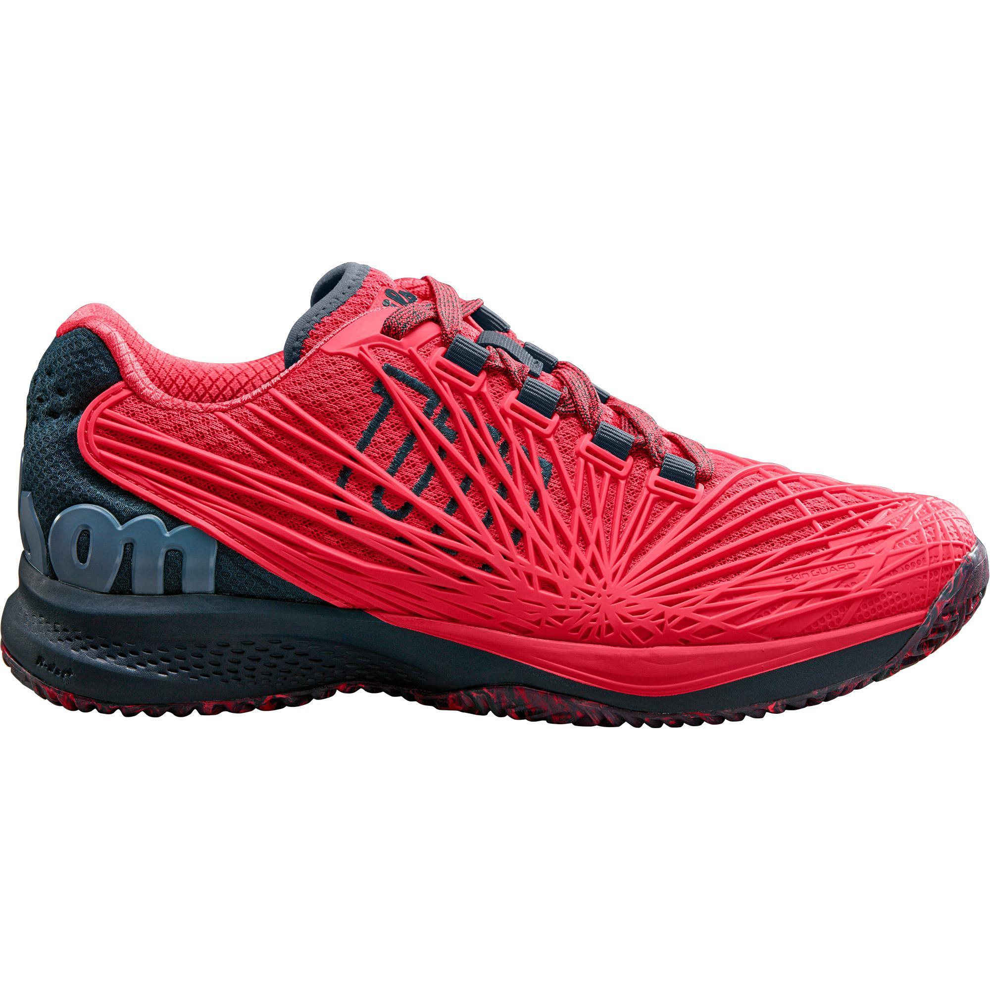 Wilson Womens Kaos 2 Tennis Shoes