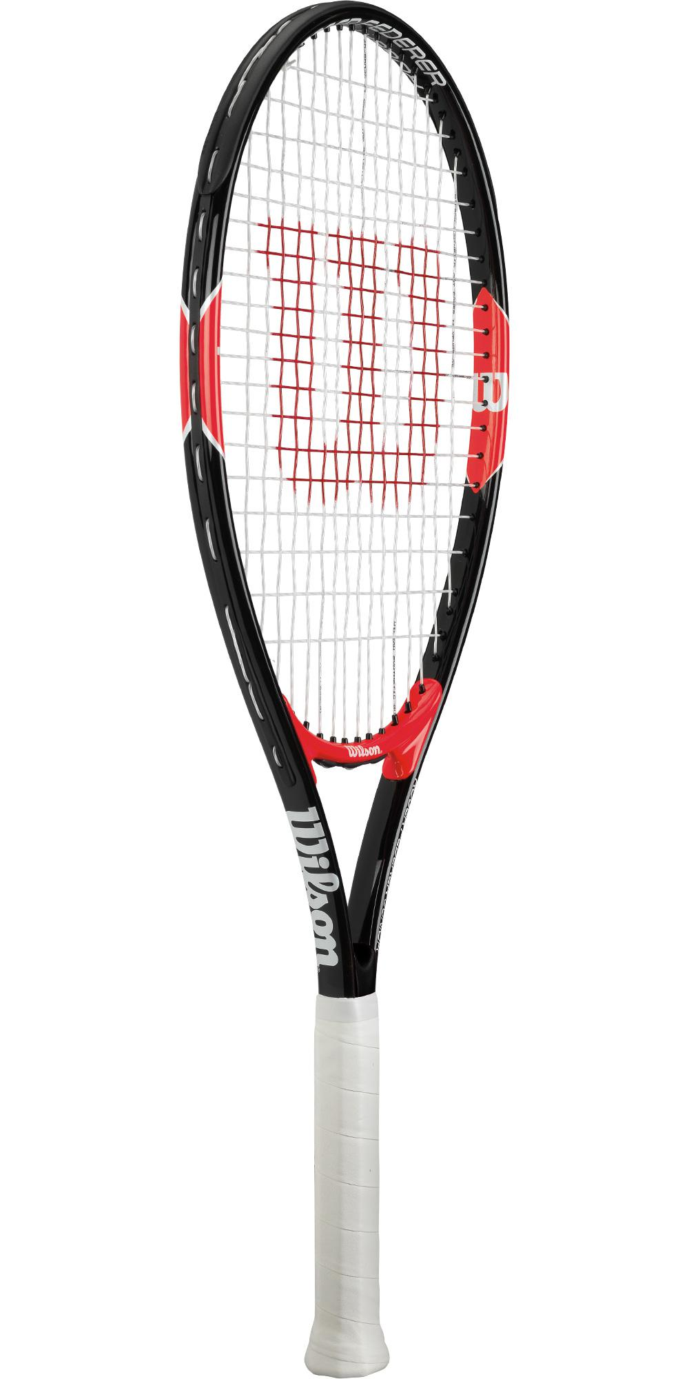 Wilson Roger Federer 26 Inch Junior Tennis Racket ... | 1000 x 2000 jpeg 113kB