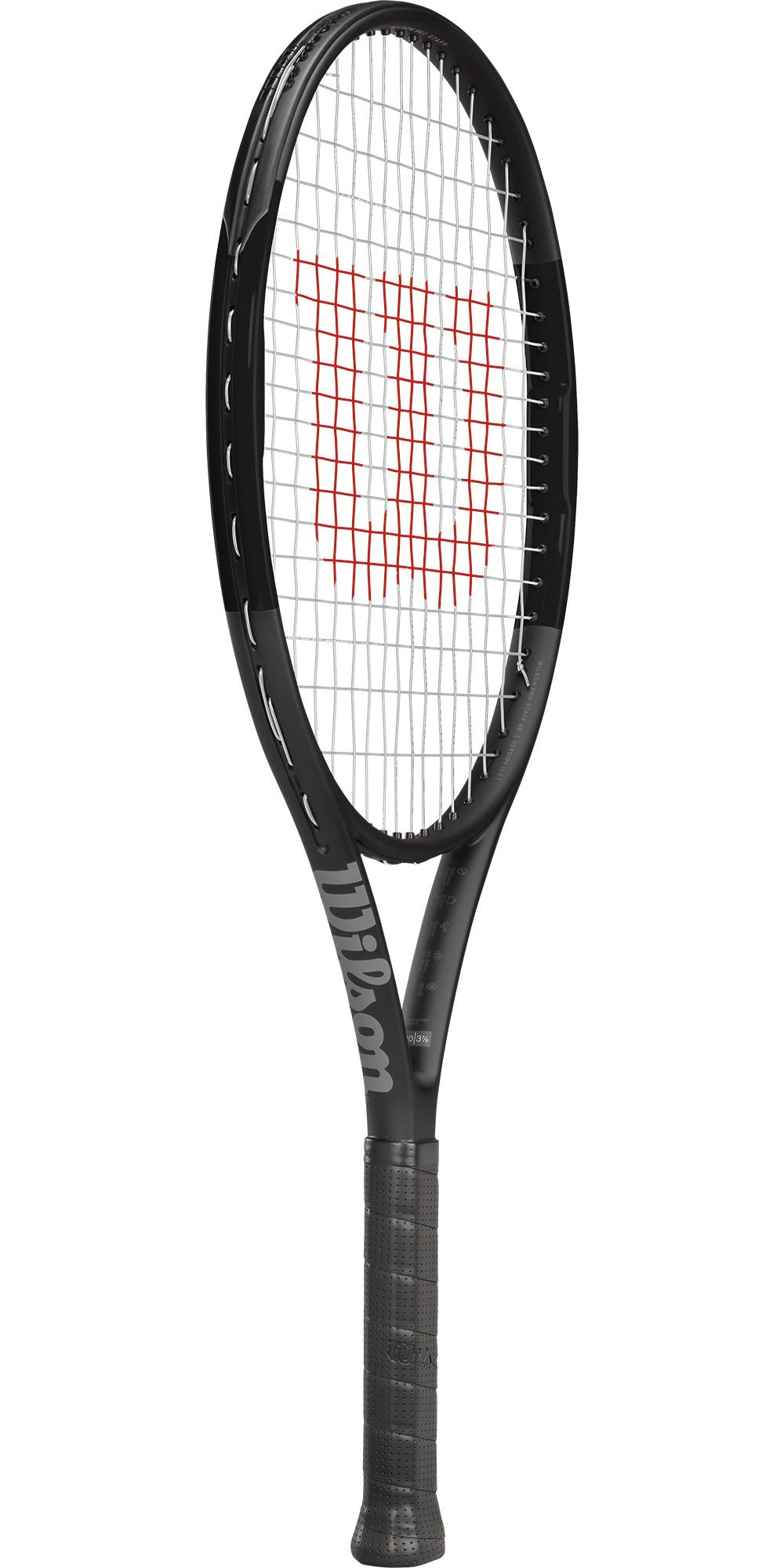 Wilson Pro Staff 25 Inch Junior Tennis Racket Tennisnuts Com