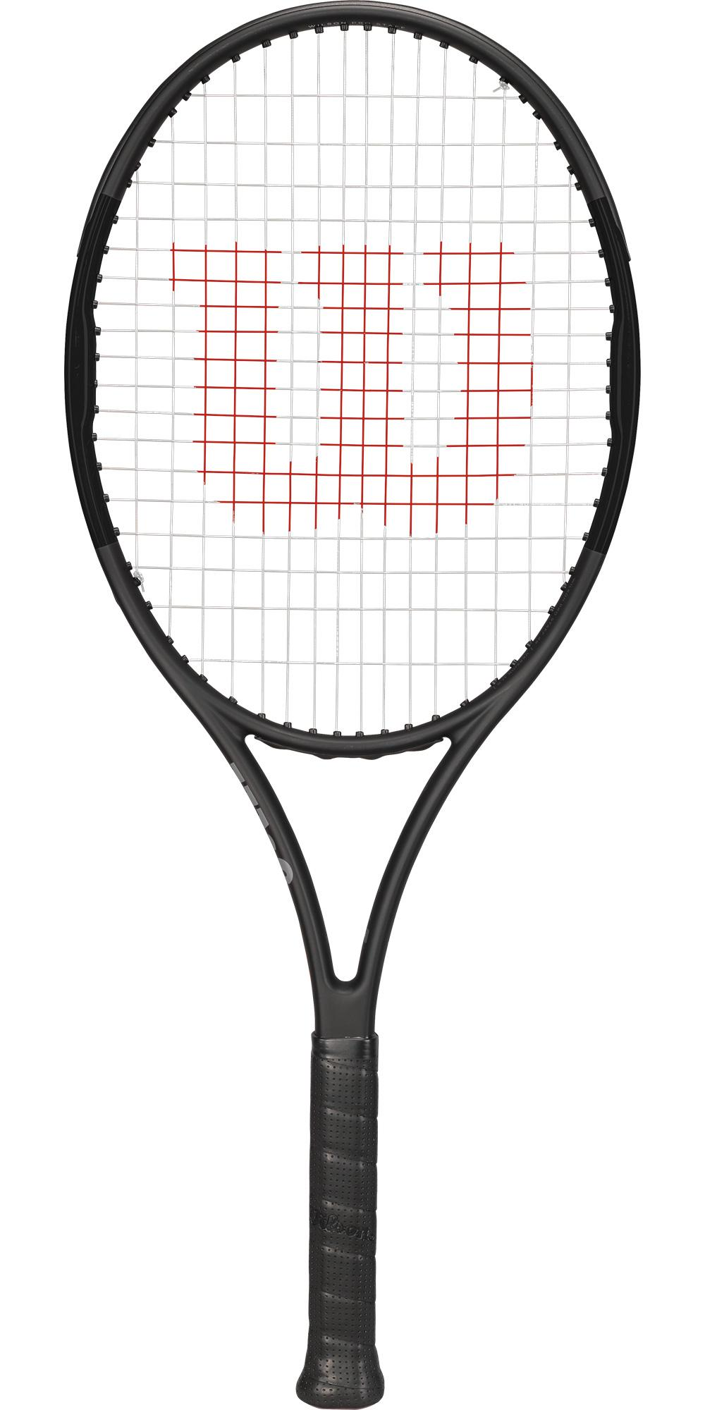 Wilson Pro Staff 26 Inch Junior Tennis Racket - Tennisnuts.com | 1000 x 2000 jpeg 115kB
