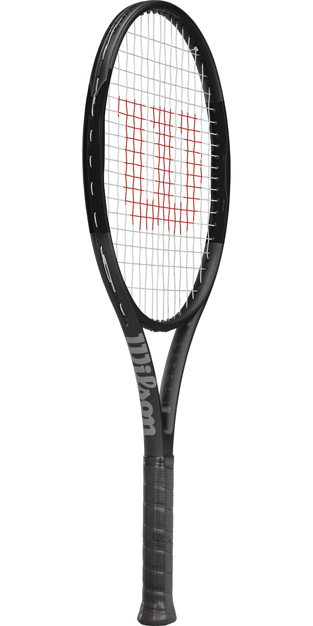 Wilson Pro Staff 26 Inch Junior Tennis Racket - Tennisnuts.com | 1000 x 2000 jpeg 109kB