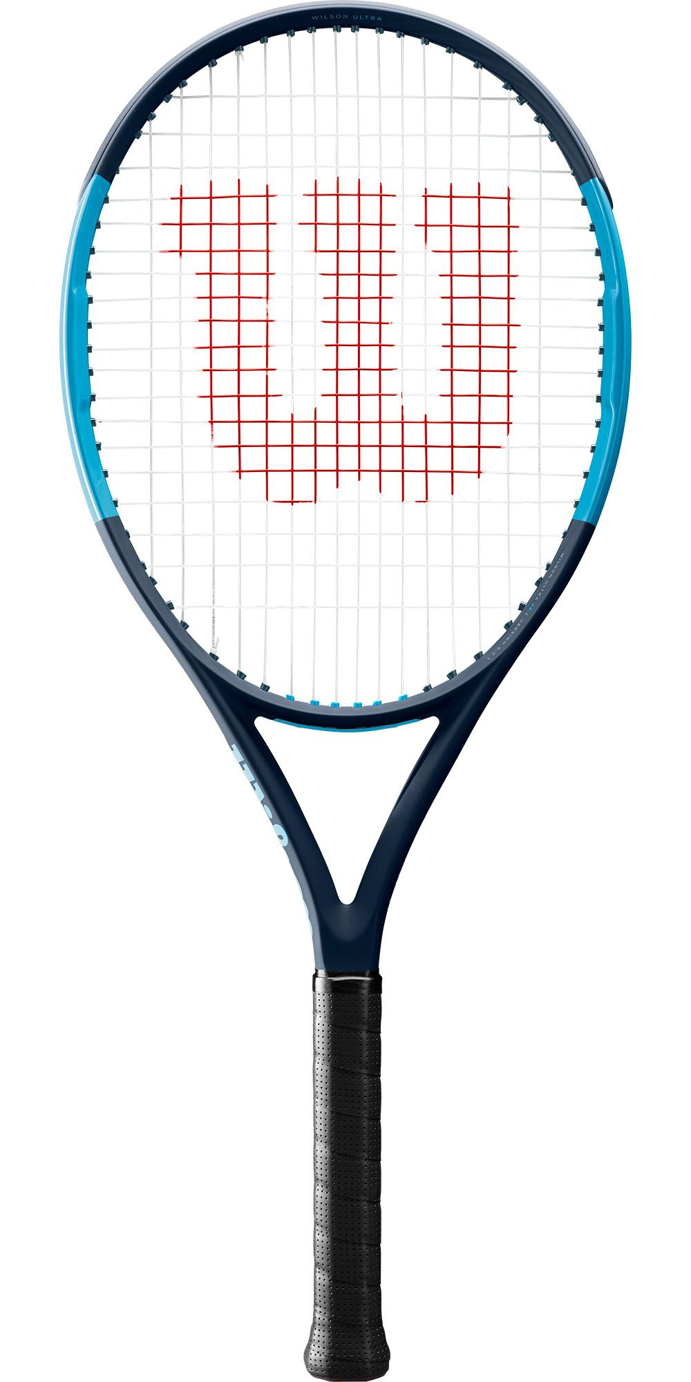 Wilson Ultra 26 Inch Junior Tennis Racket - Tennisnuts.com | 1000 x 2000 jpeg 120kB
