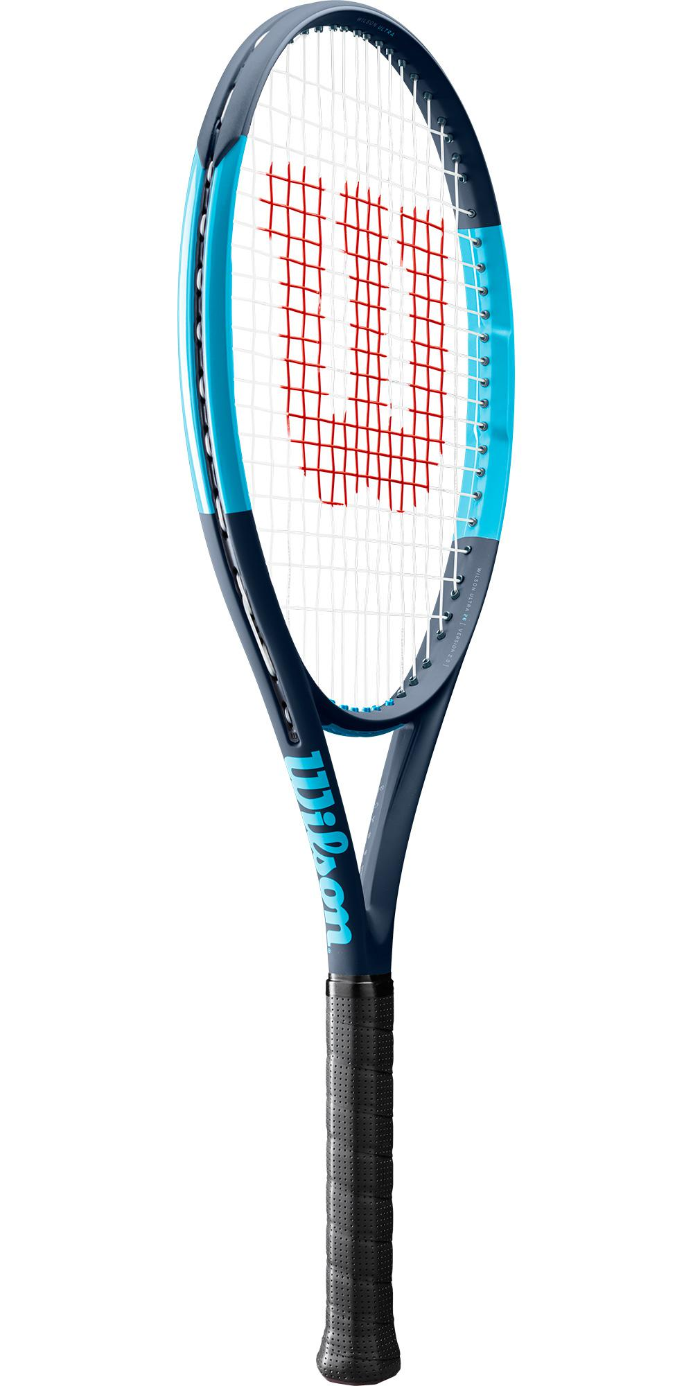 Wilson Ultra 26 Inch Junior Tennis Racket - Tennisnuts.com | 1000 x 2000 jpeg 112kB