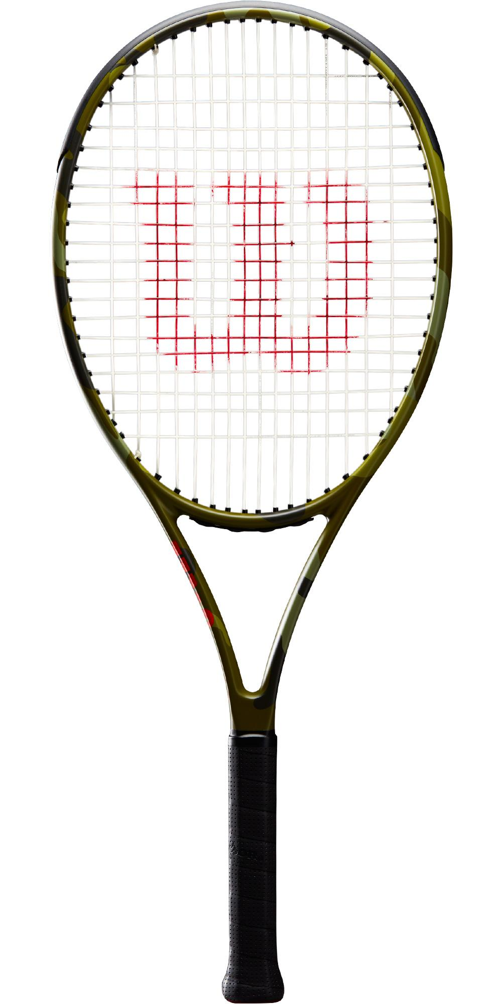 Wilson Blade 26 Inch Junior Camo Tennis Racket ... | 1000 x 2000 jpeg 124kB