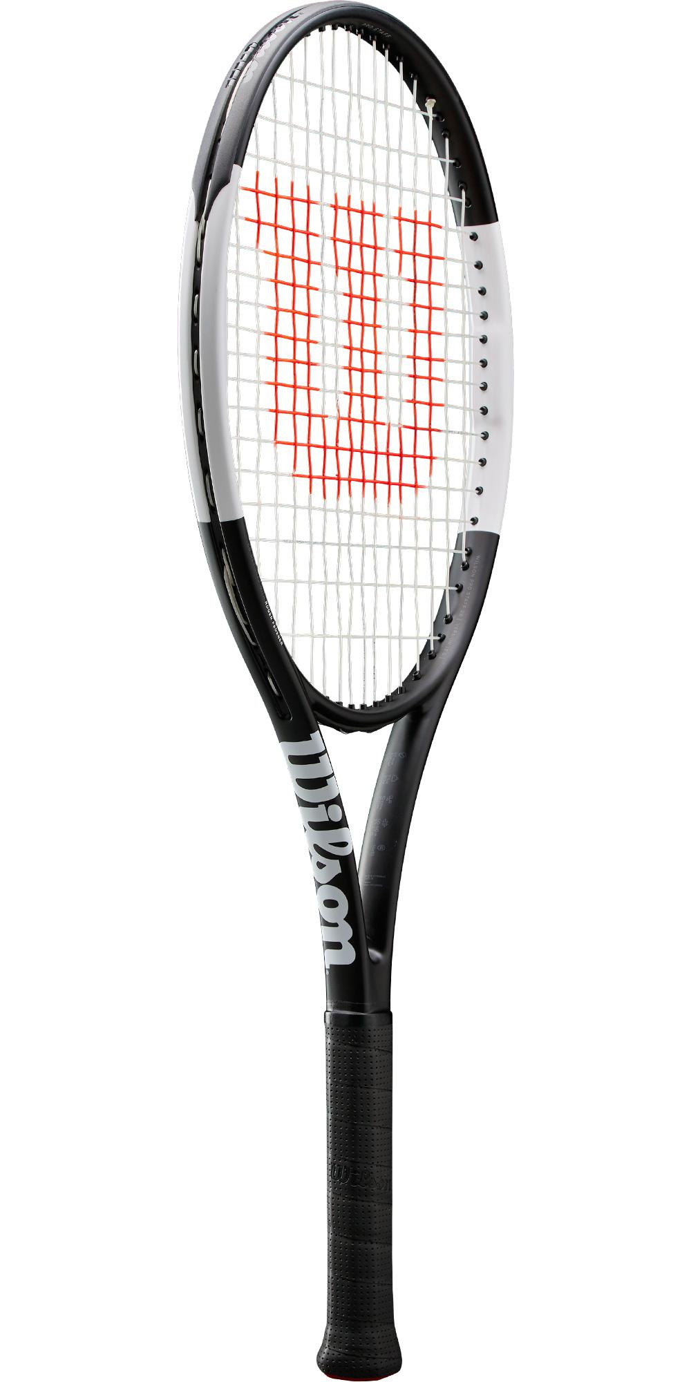 Wilson Pro Staff 26 Inch Junior Tennis Racket - Tennisnuts.com | 1000 x 2000 jpeg 113kB